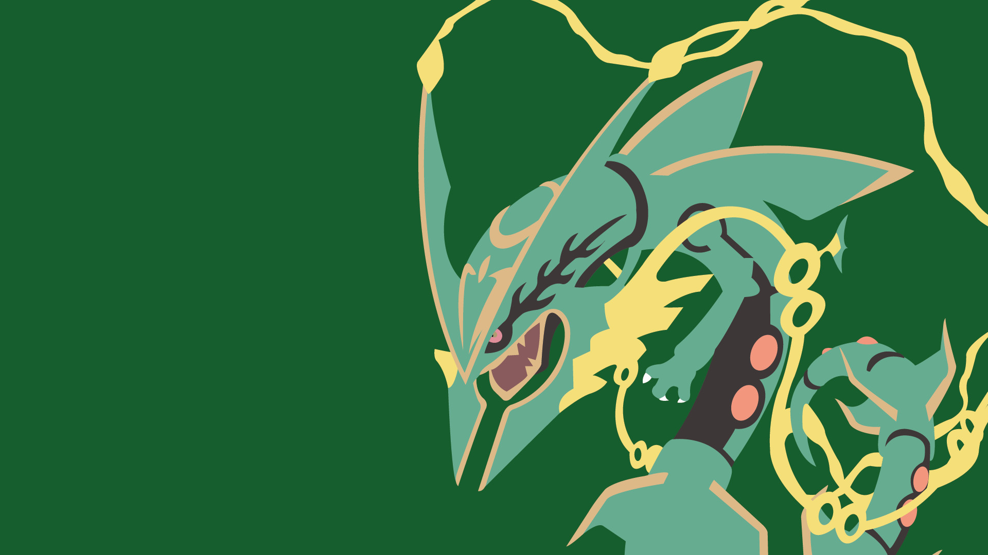 Best Kyogre Nature