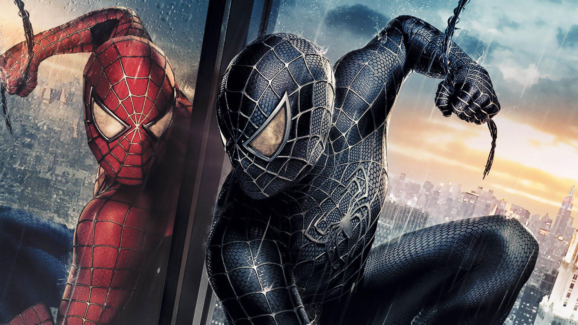 Spider Man 3 Wallpaper Wallpapertag