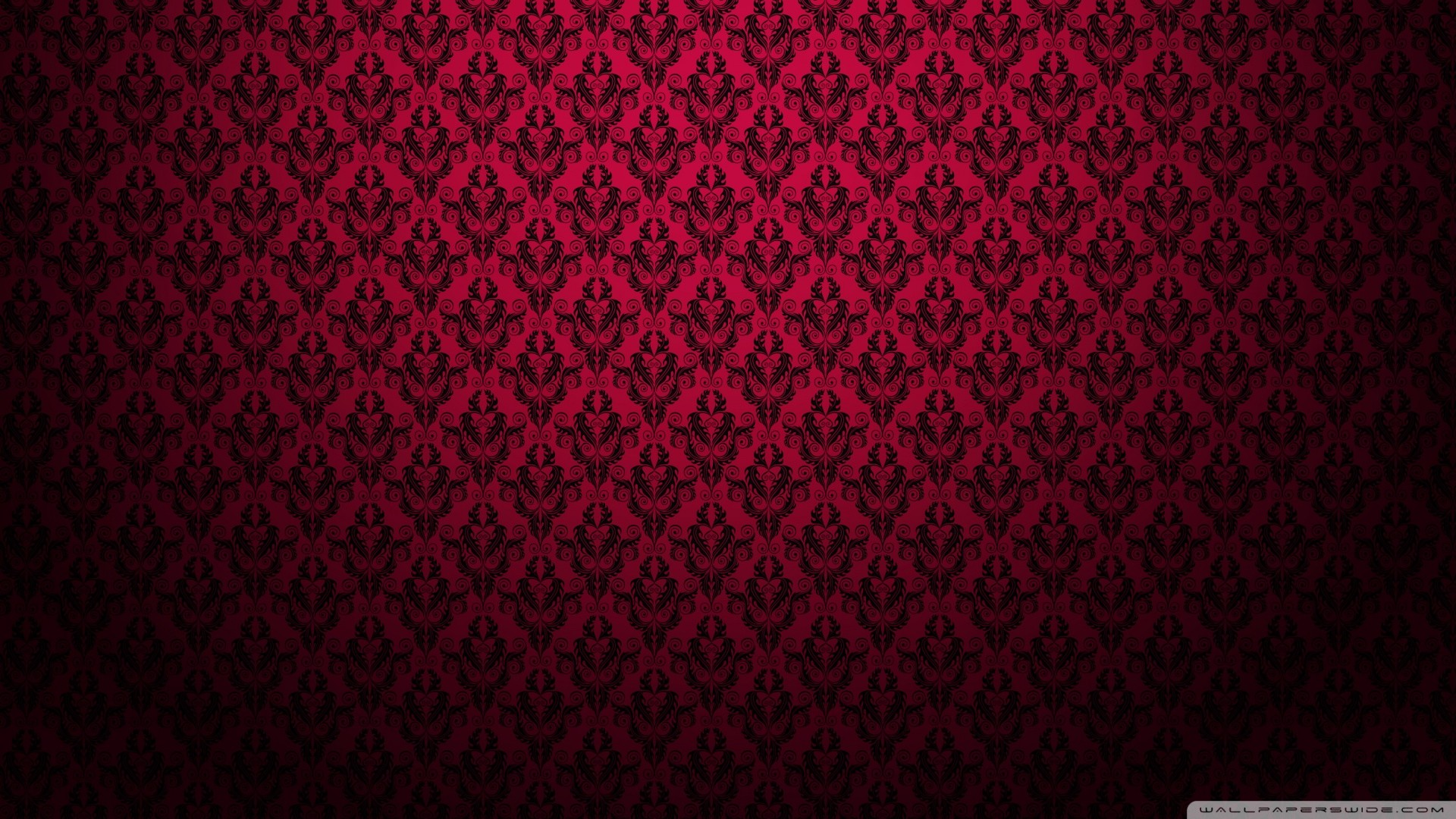 HD Red Wallpaper ·① WallpaperTag