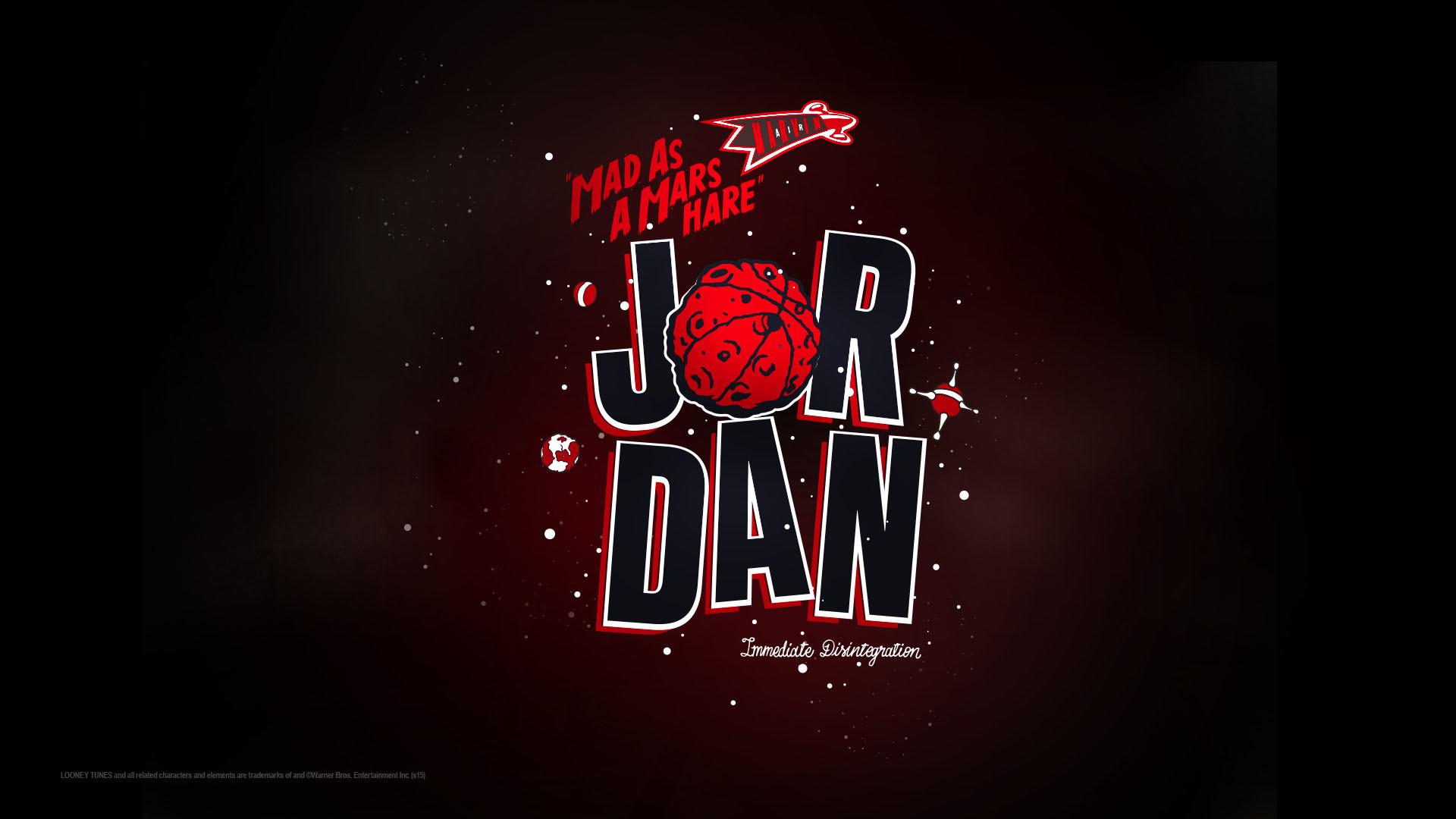 Hd Air Jordan Wallpaper