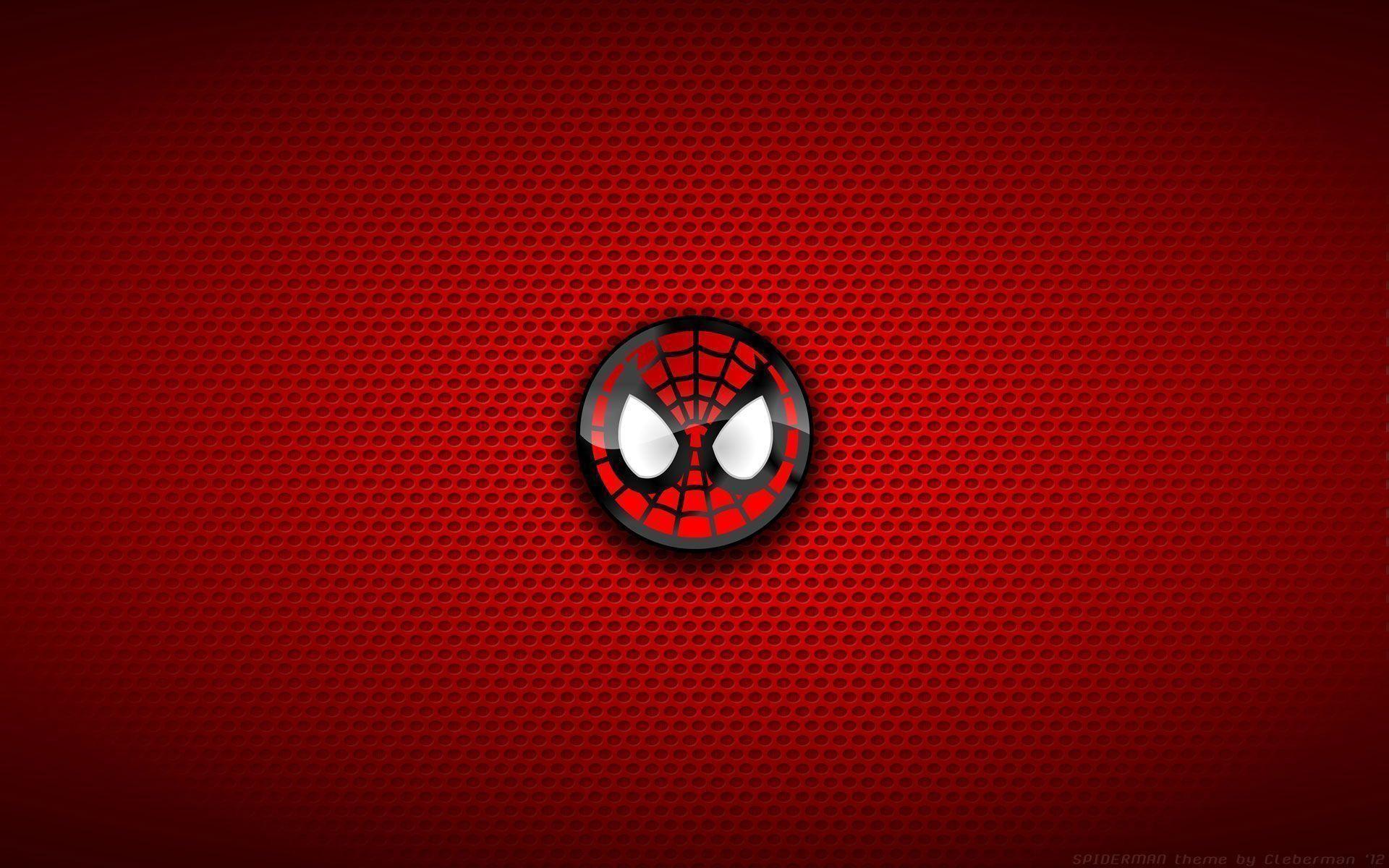 Spiderman Logo Wallpaper ·① WallpaperTag