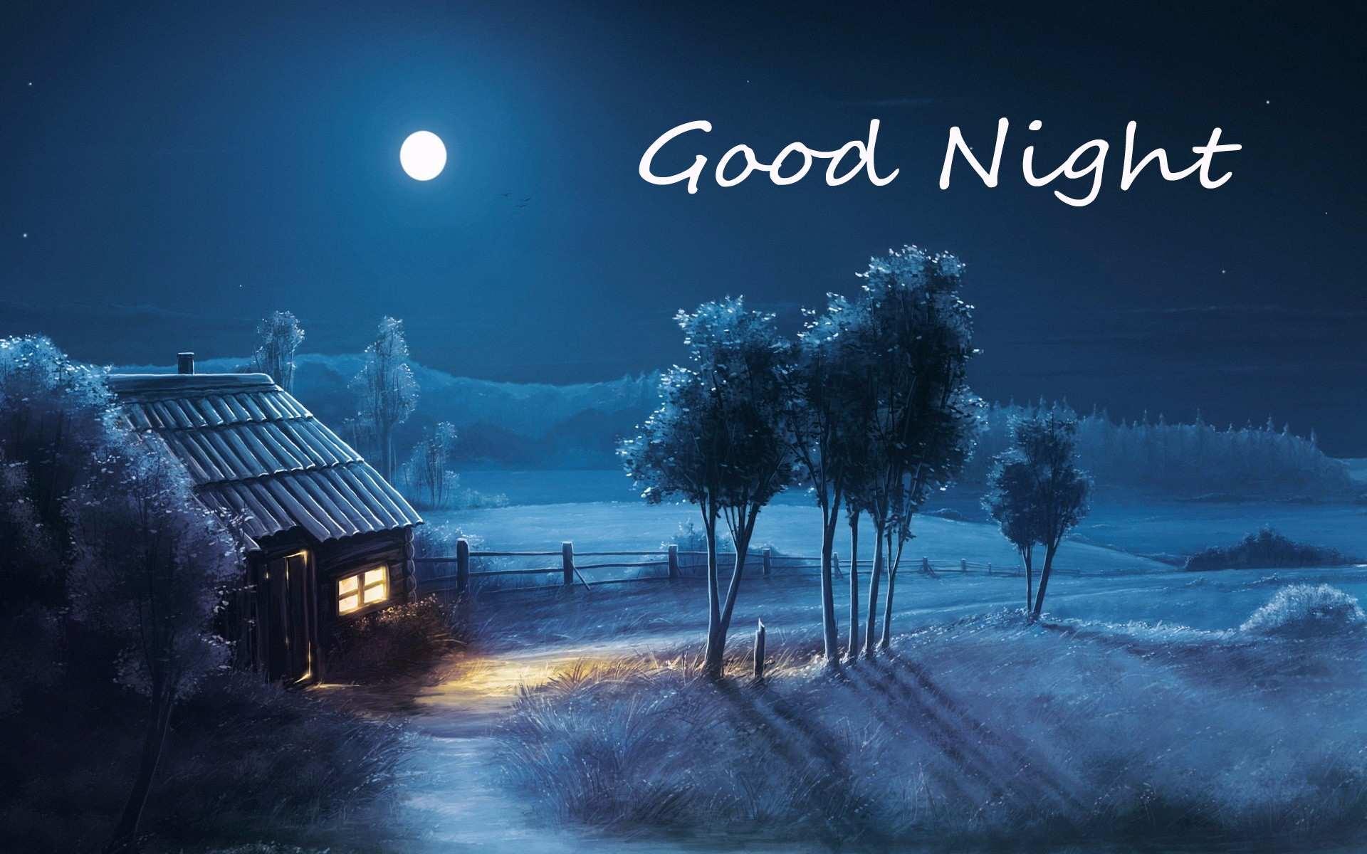Good Night Wallpapers 1