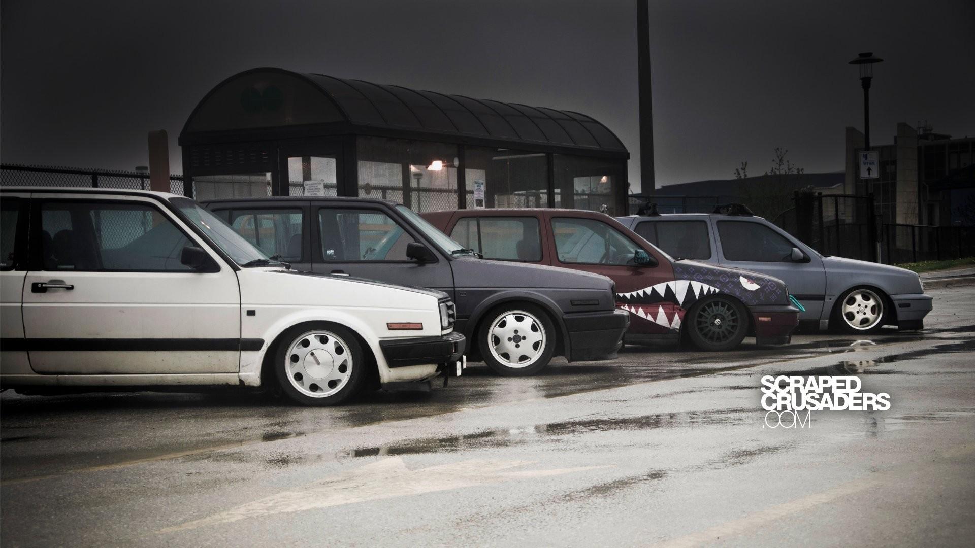 Volkswagen Jetta Wallpapers ·①