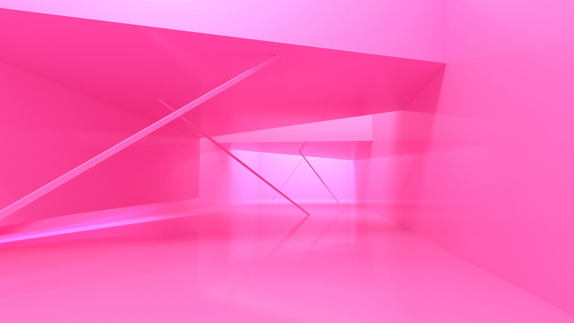 Pink background pictures for 3d room color design