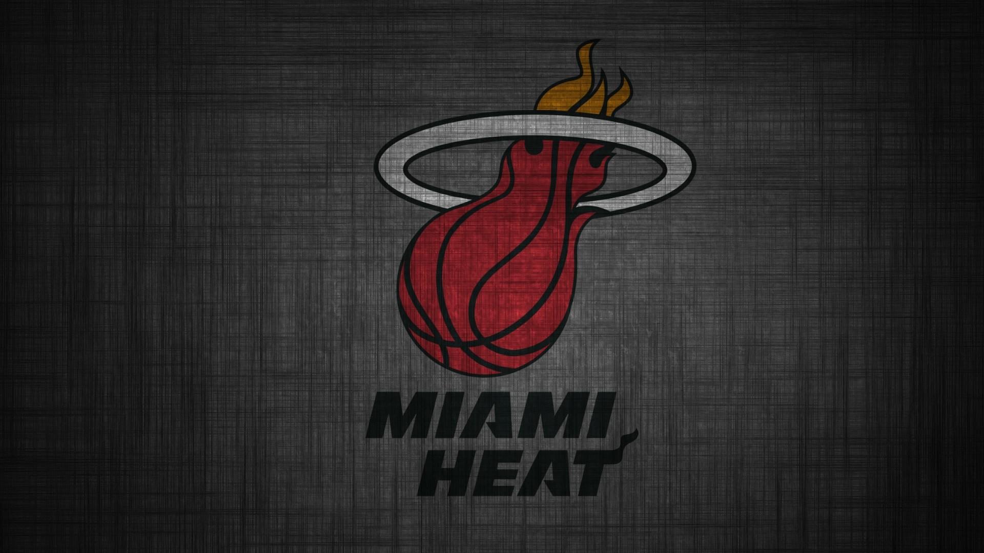 1920x1080 Best Logo Miami Heat Wallpapers Download Amazing