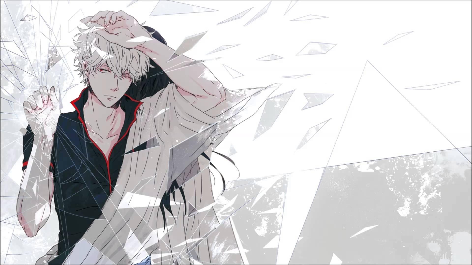 Gintama wallpaper ·① Download free awesome full HD ...Gintama Gintoki Past Wallpaper