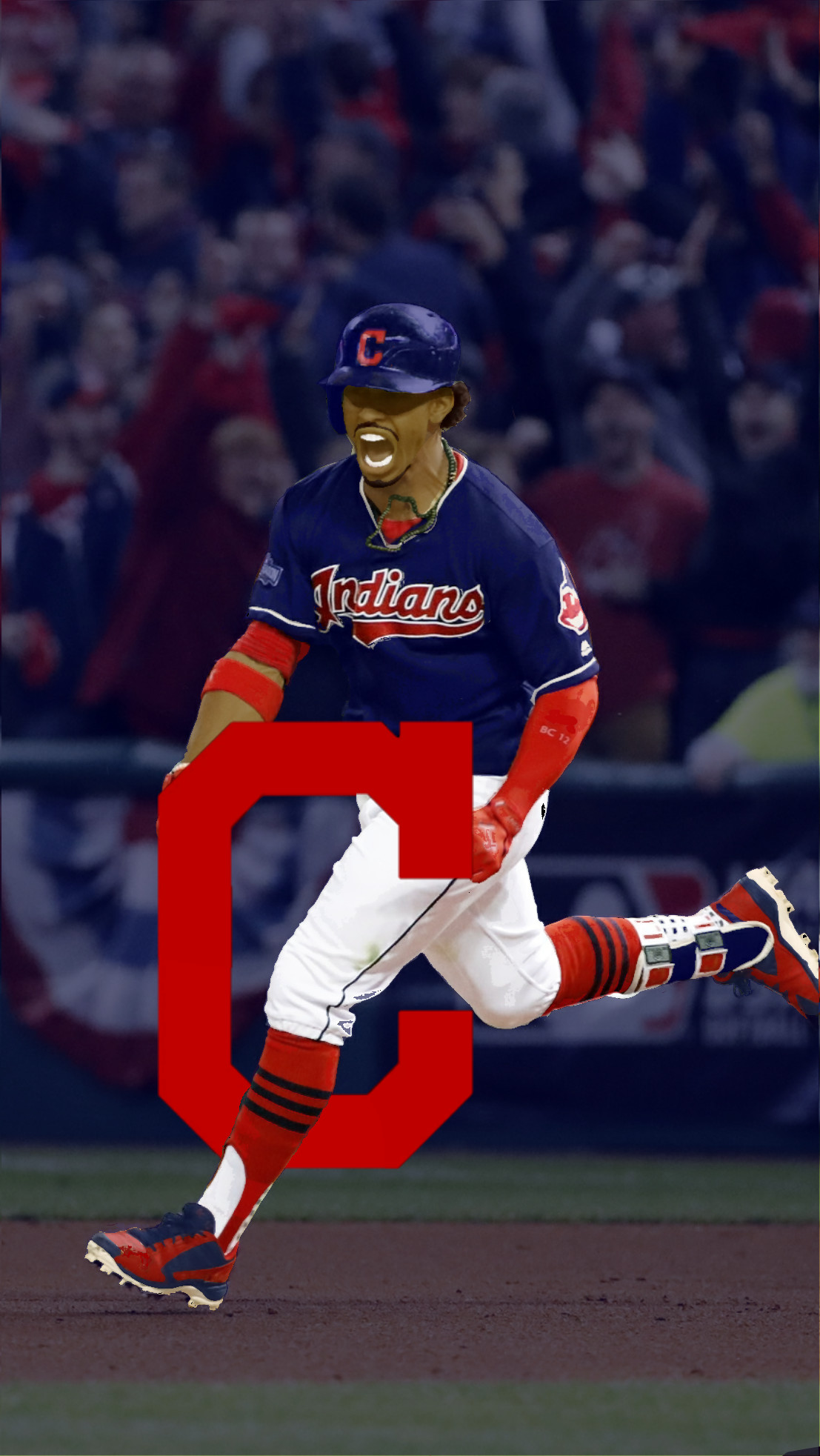 Cleveland indians wallpapers wallpapertag - Cleveland indians pictures ...