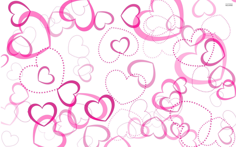 Heart Background ·① Download Free Backgrounds For Desktop