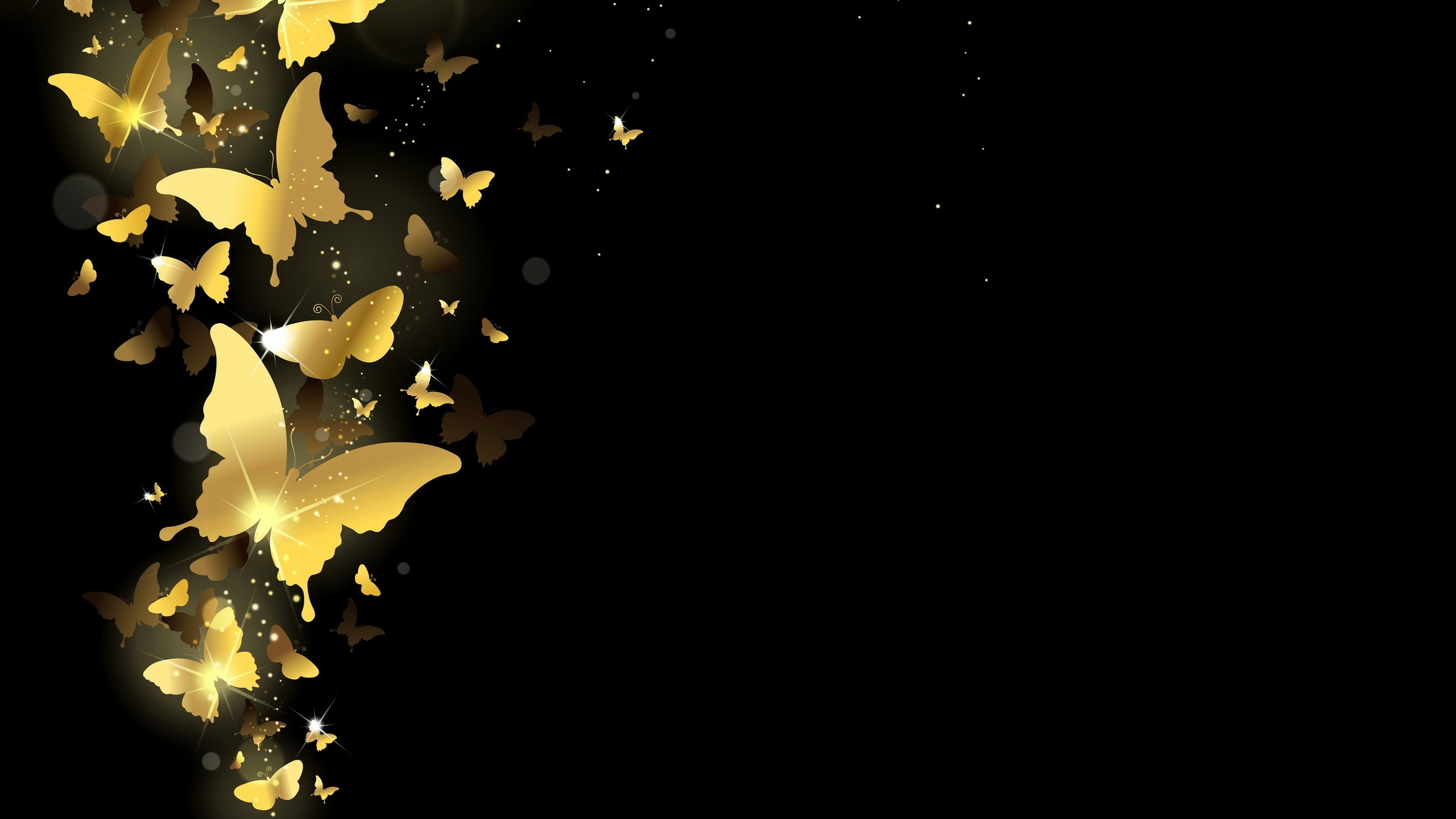 Gold Sparkle Background 183 ① Download Free Awesome Full Hd