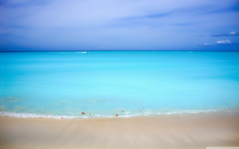 Caribbean Beach Wallpaper ·① WallpaperTag
