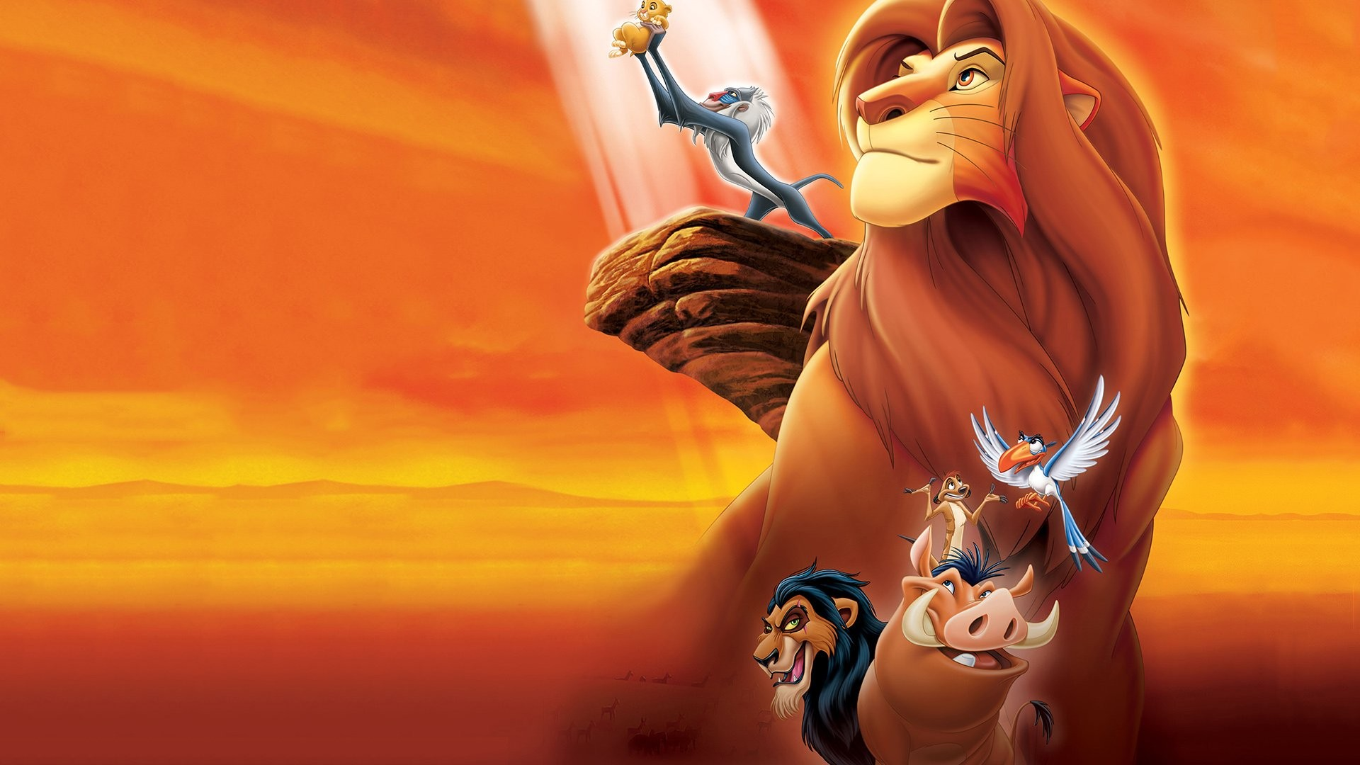 lion king wallpaper  u00b7 u2460 download free amazing hd wallpapers for desktop  mobile  laptop in any
