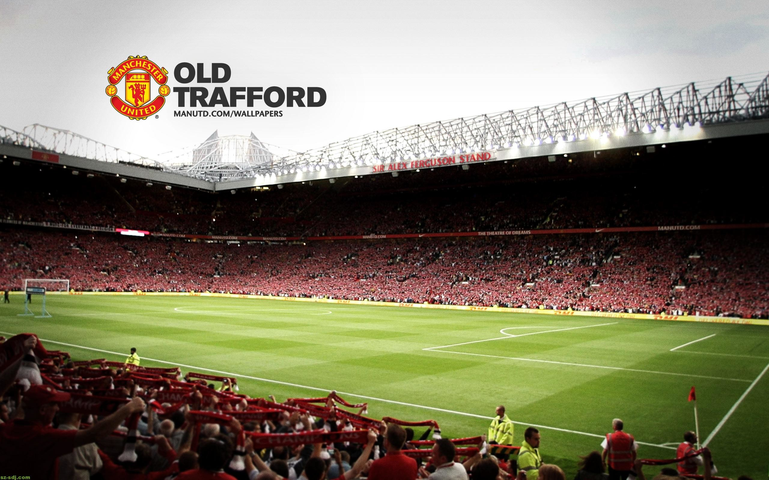 Manchester United Wallpaper 3D 2018 ·① WallpaperTag