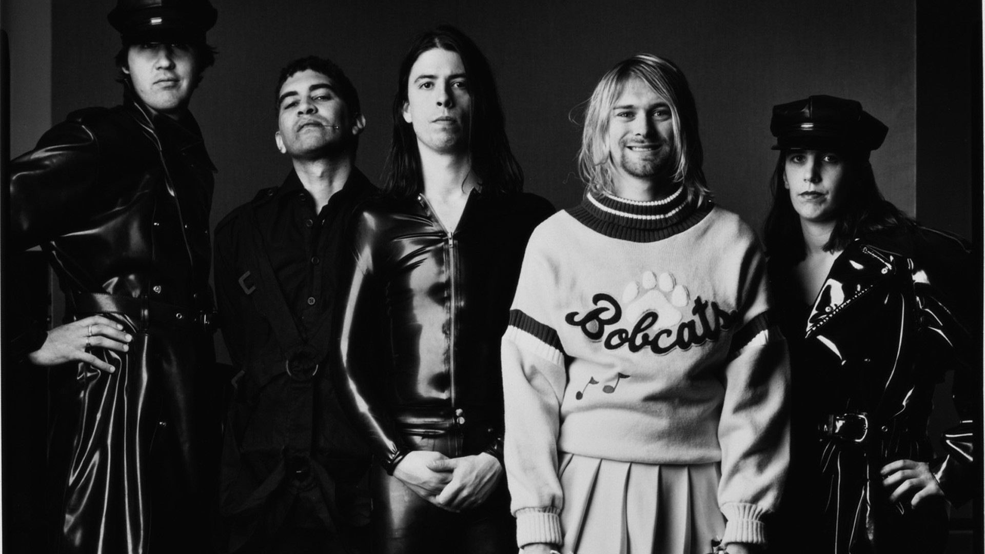 Nirvana Wallpaper 1 Download Free Stunning HD Wallpapers For