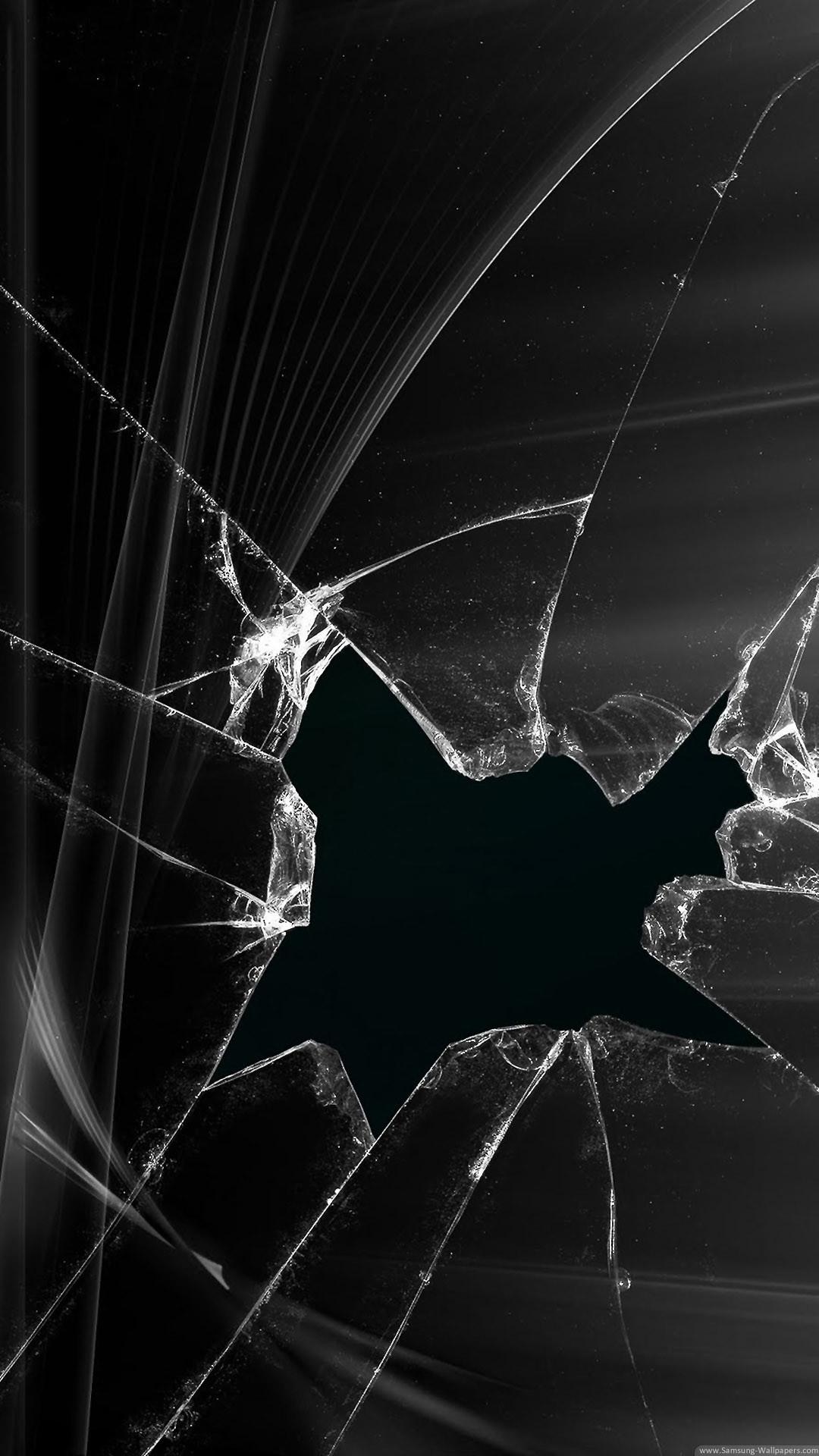 Broken Glass Backgrounds Wallpapertag
