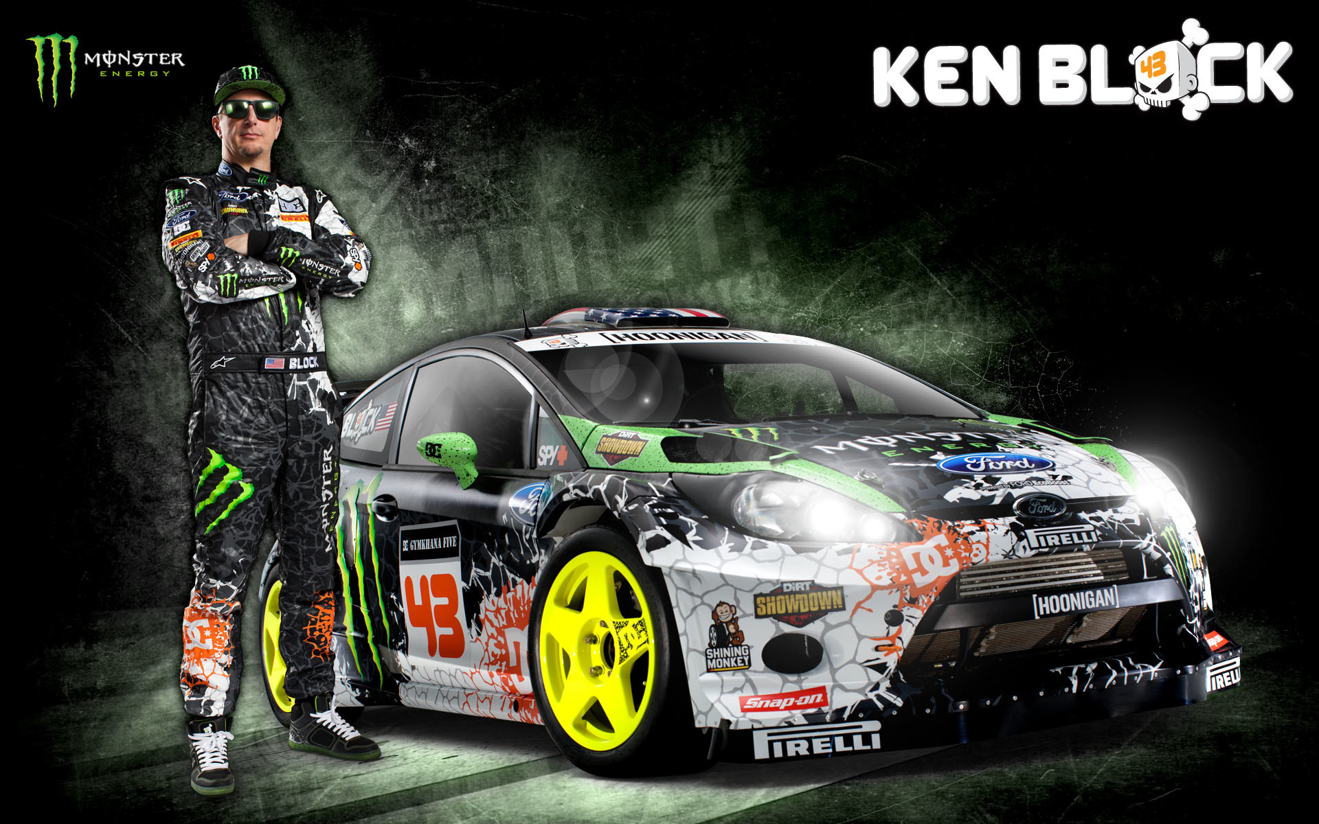 Ken Block 2018 Wallpaper 183 ① Wallpapertag