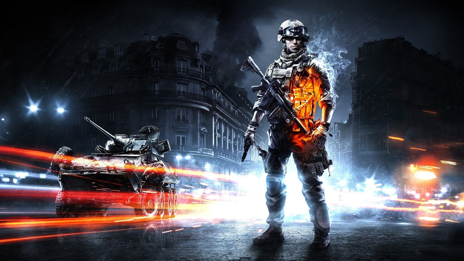 Battlefield 4 Games Wallpaper Hd: Battlefield Background ·① Download Free Stunning HD