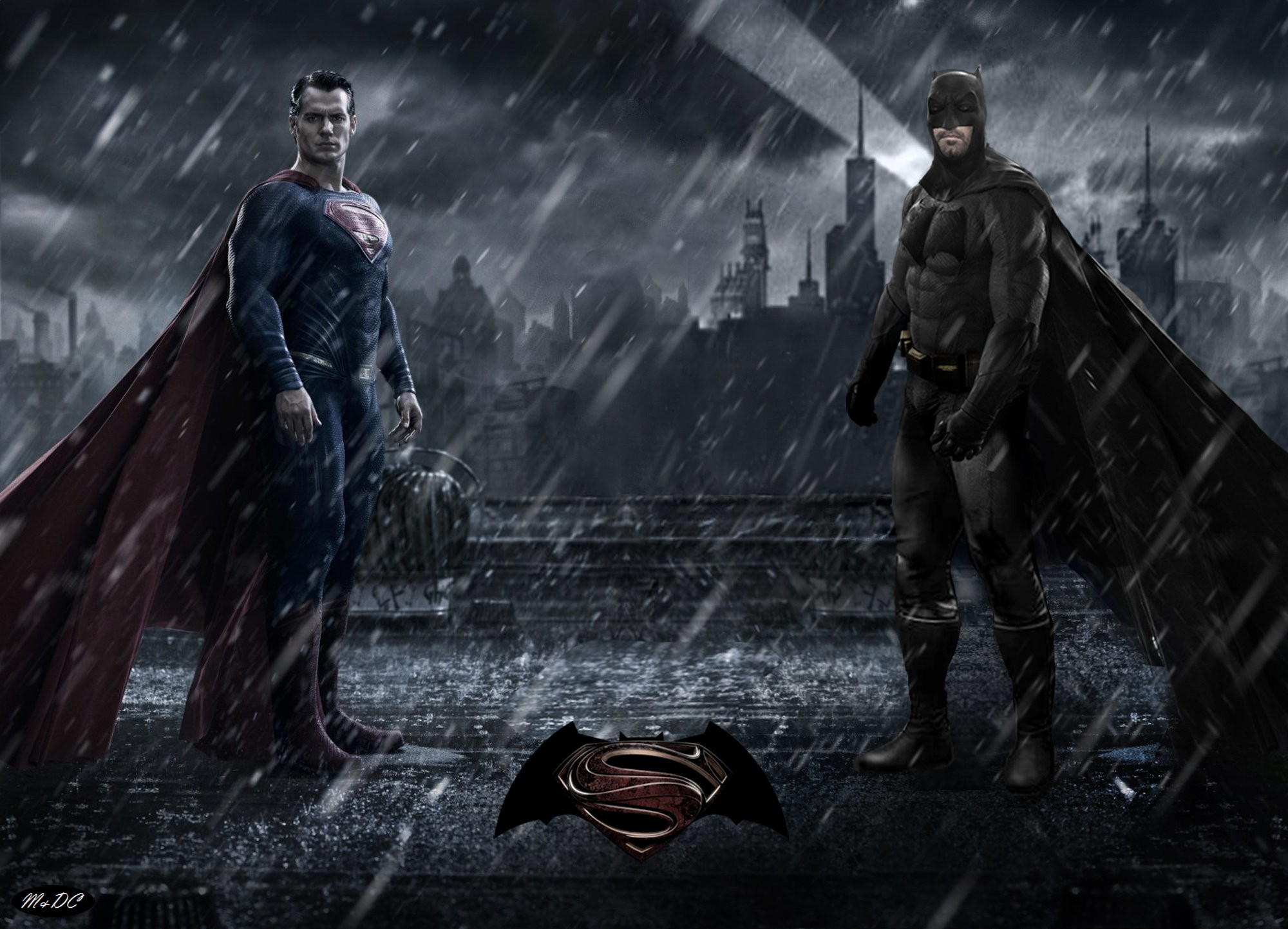 Batman Vs Superman Dawn Of Justice Wallpapers High Quality