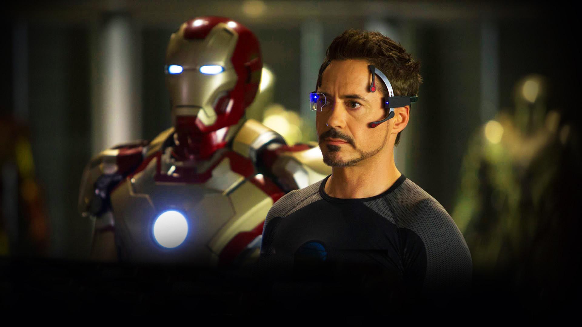 Robert Downey Jr Iron Man Wallpaper Wallpapertag