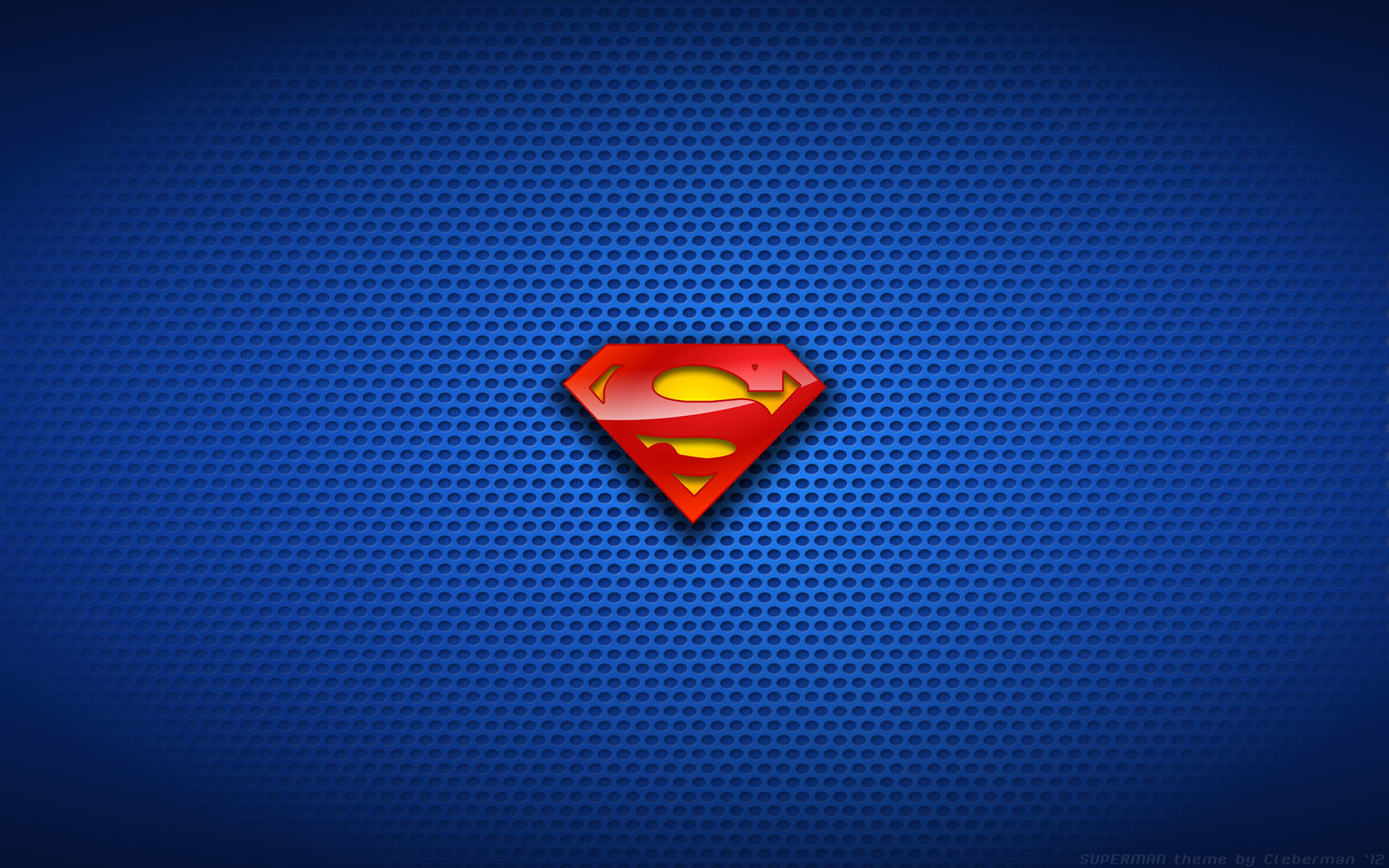 Most Viewed Symbol Wallpapers: Superman Logo Wallpaper 2018 ·①