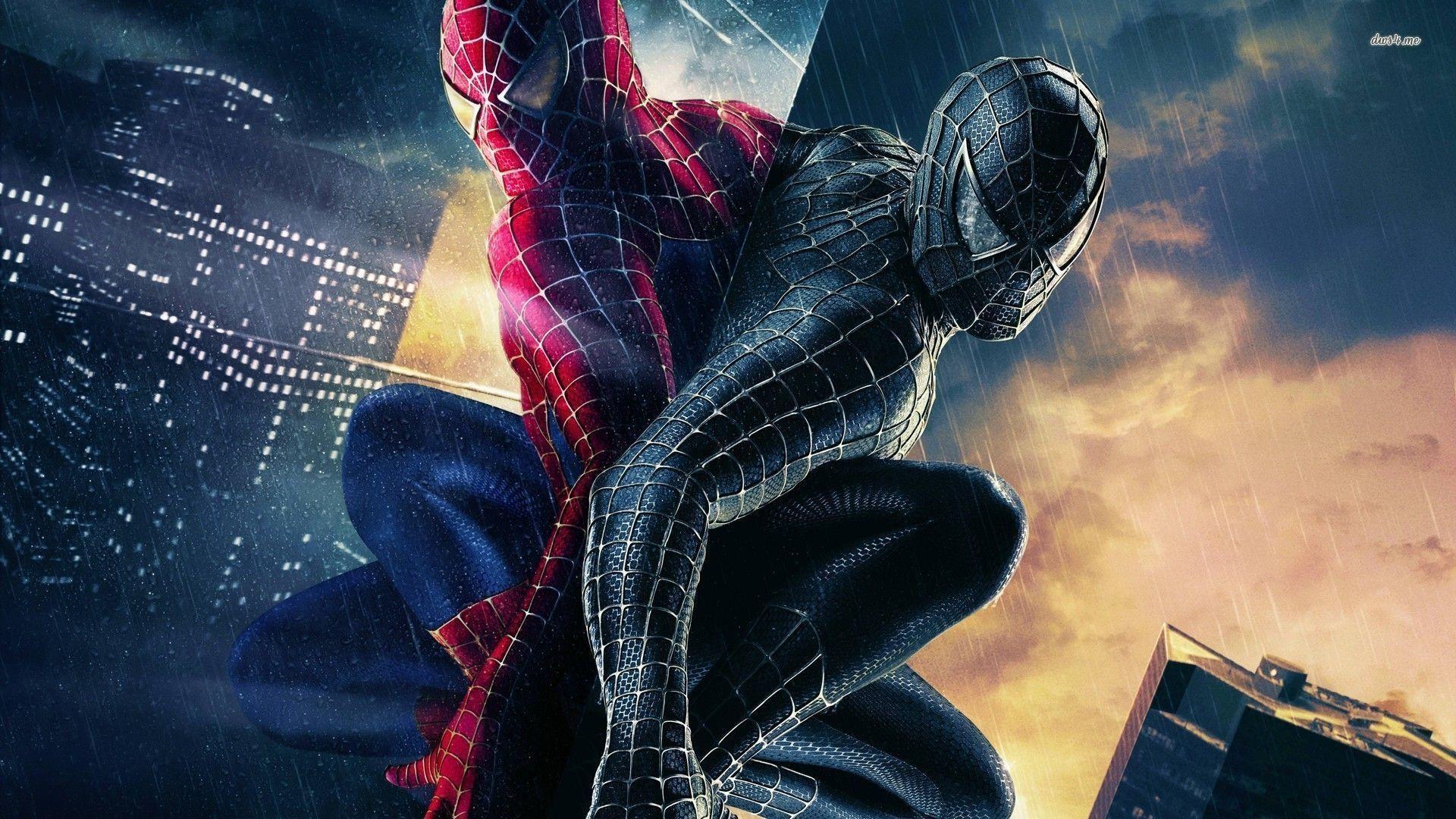 Spider-man 3 wallpaper 9 1024 x 768 | stmed. Net.