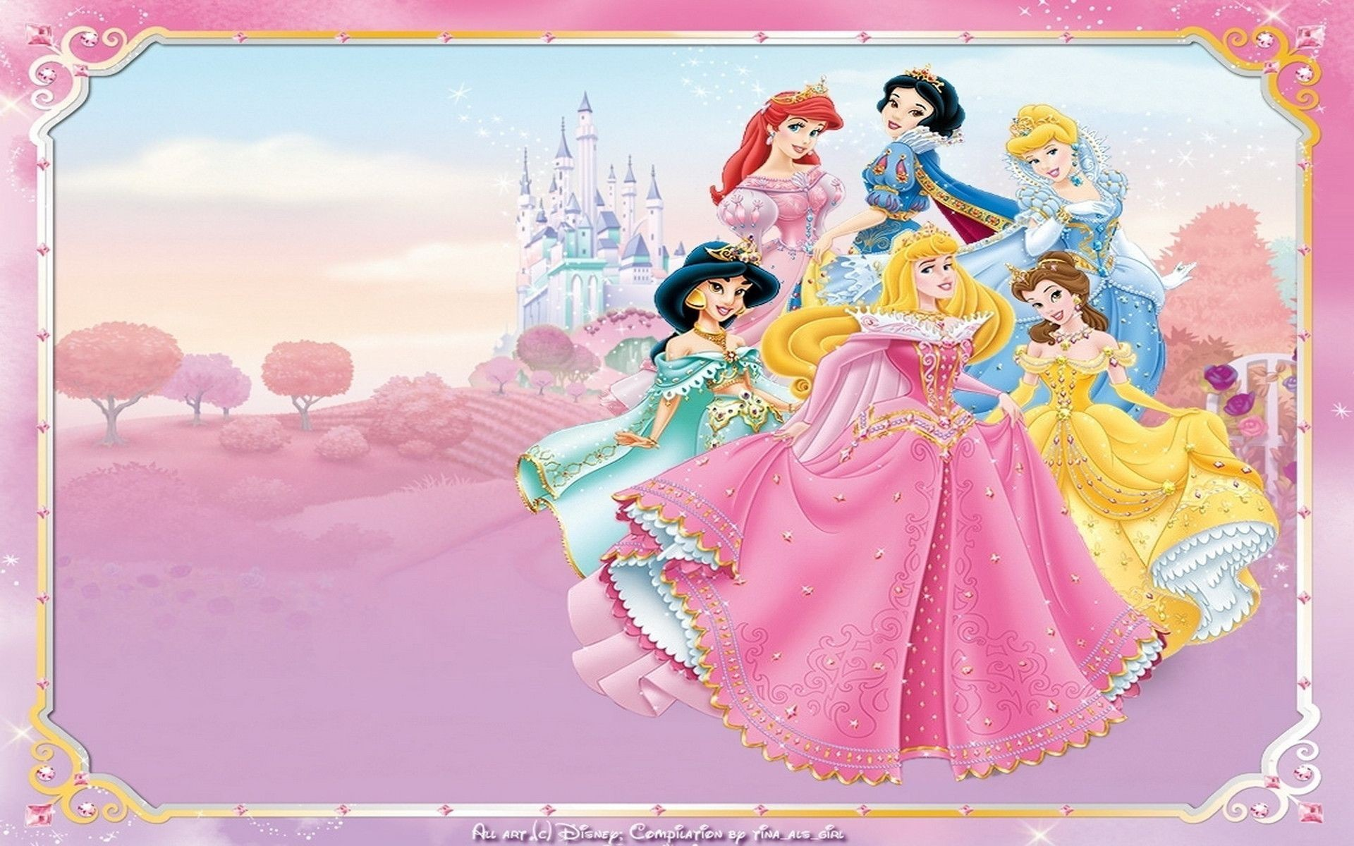 Princess Background ① Download Free Awesome Full Hd Backgrounds