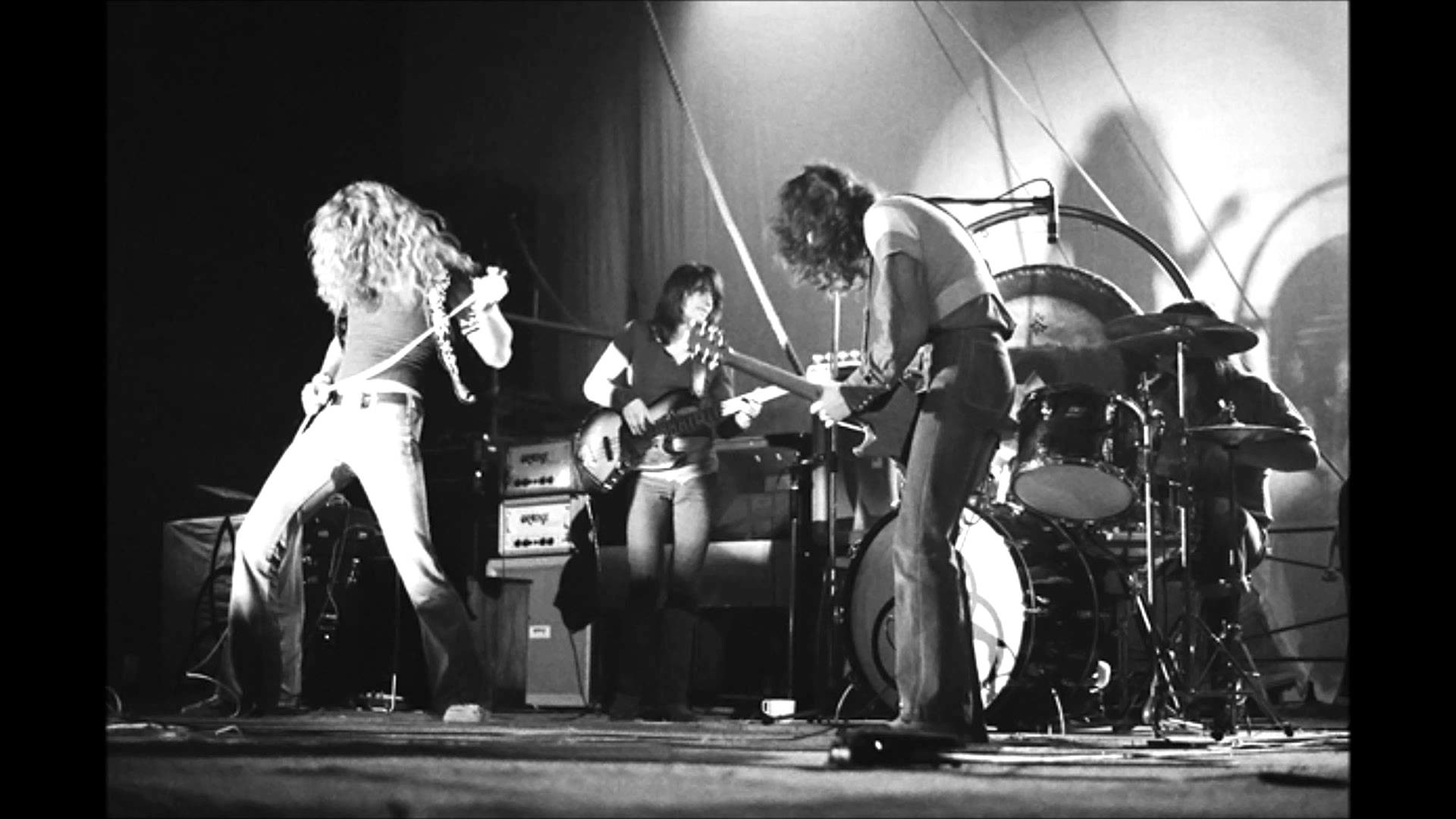 Led Zeppelin Wallpapers ·① WallpaperTag