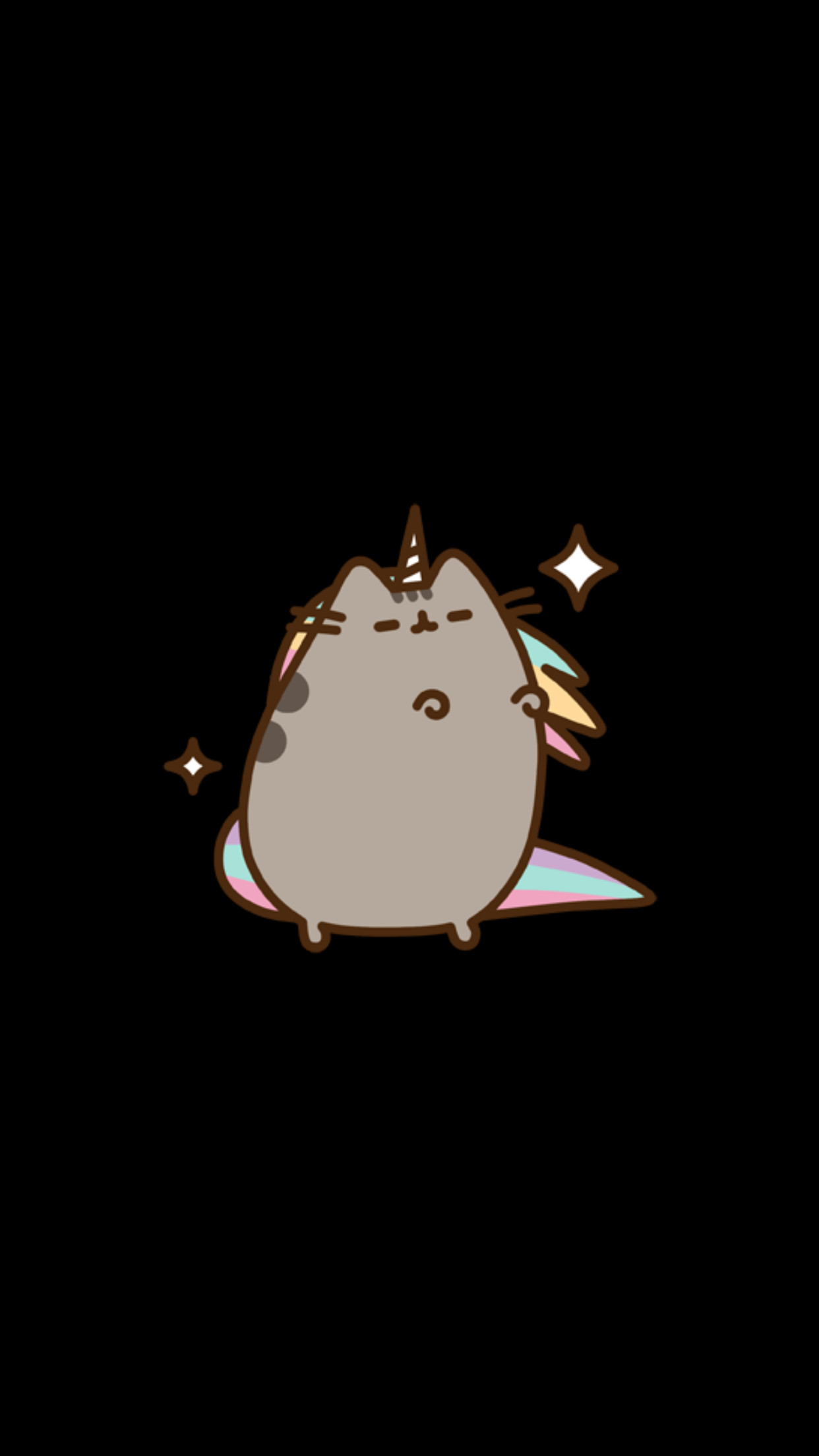 Pusheen The Cat Funny