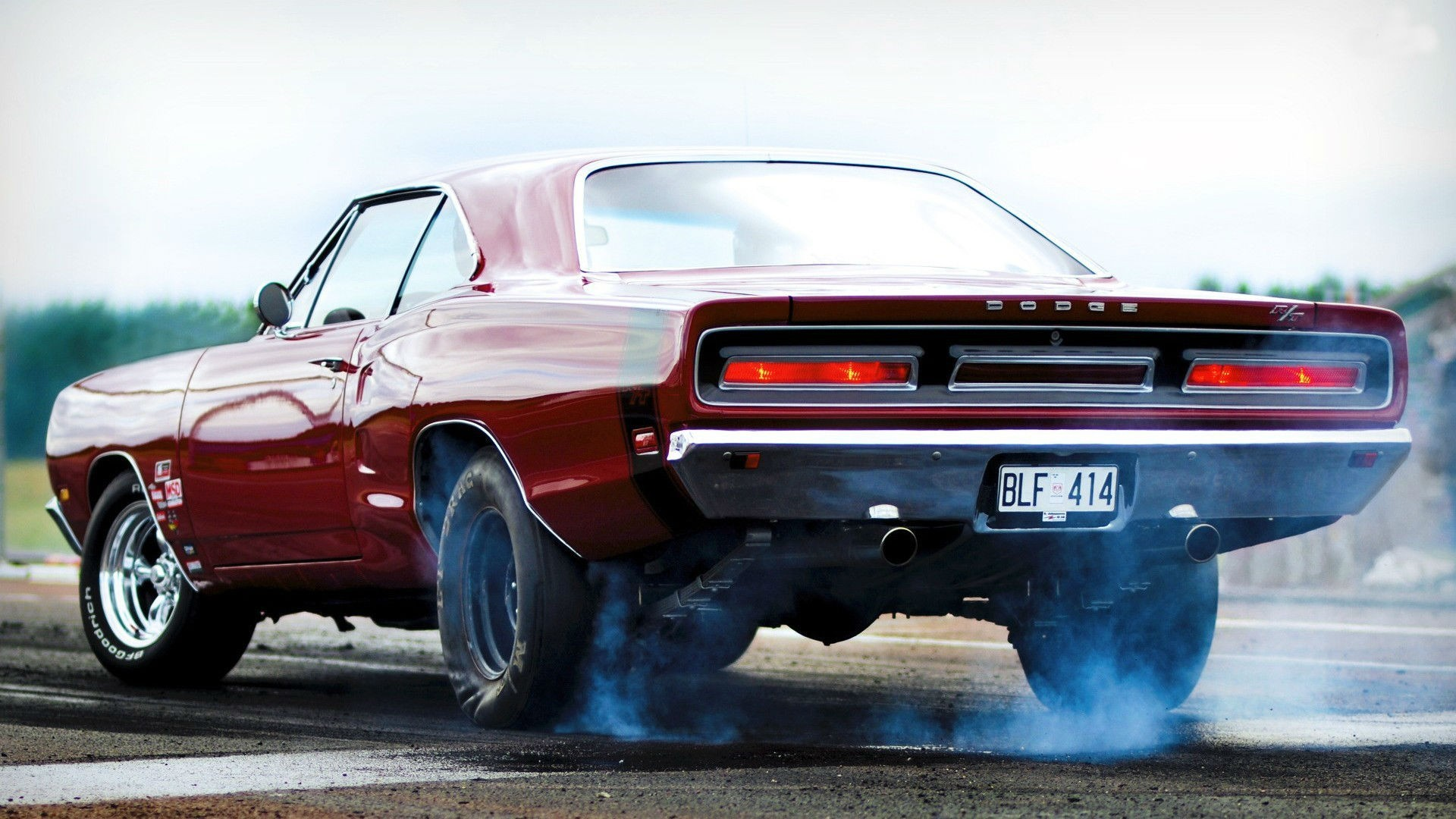 Hd muscle car wallpapers for mobile