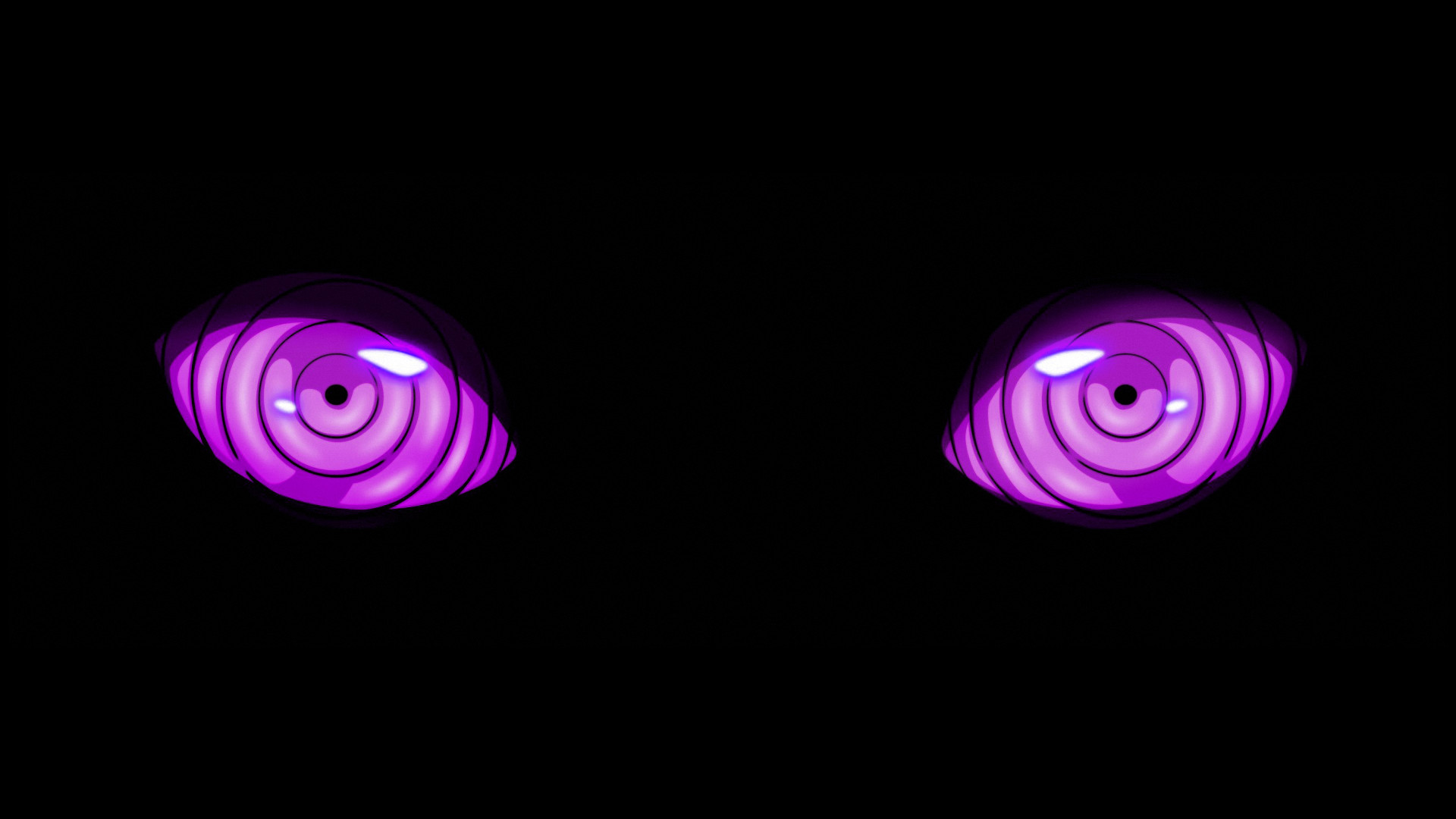 Rinnegan Wallpaper 1