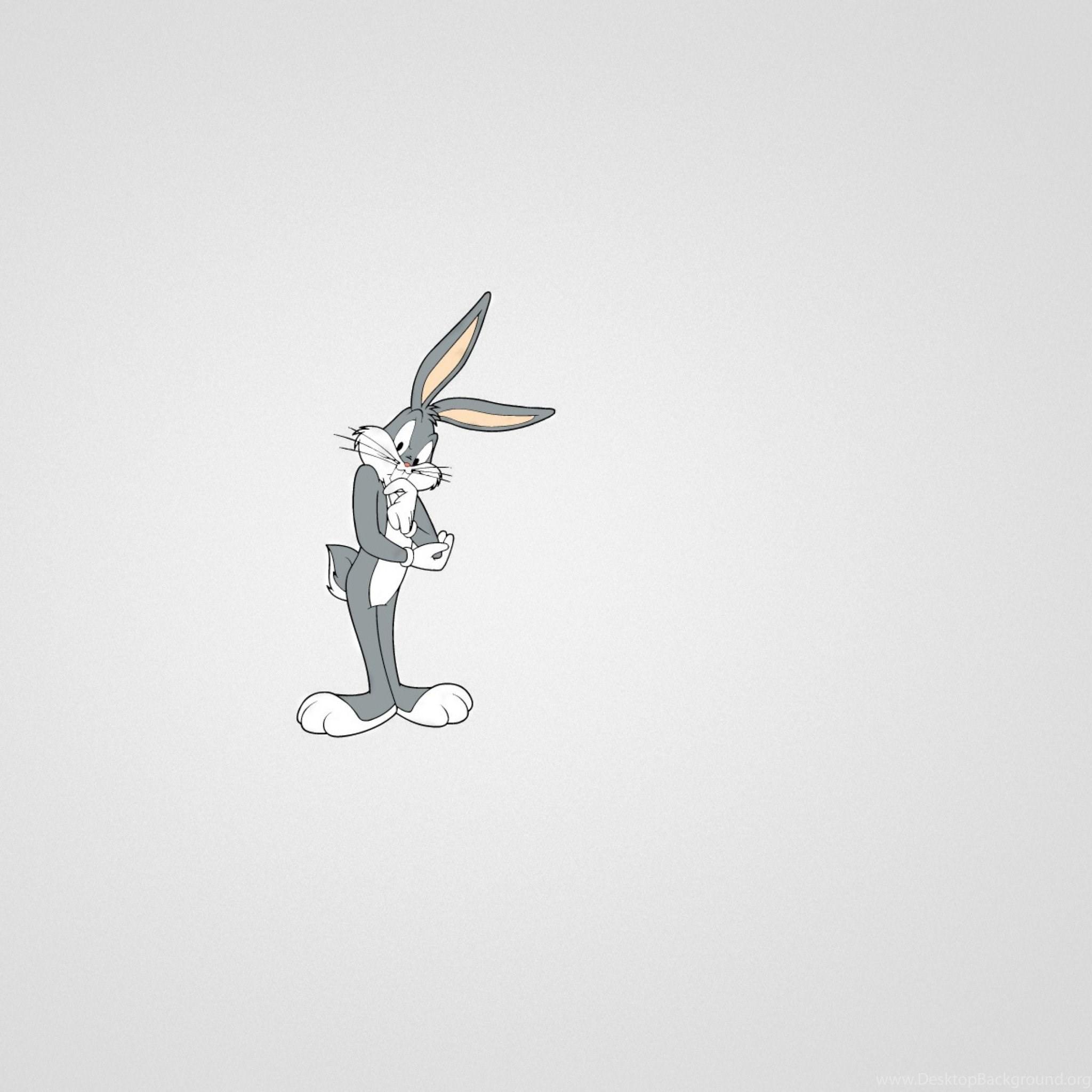 Bugs Bunny Wallpapers Wallpapertag