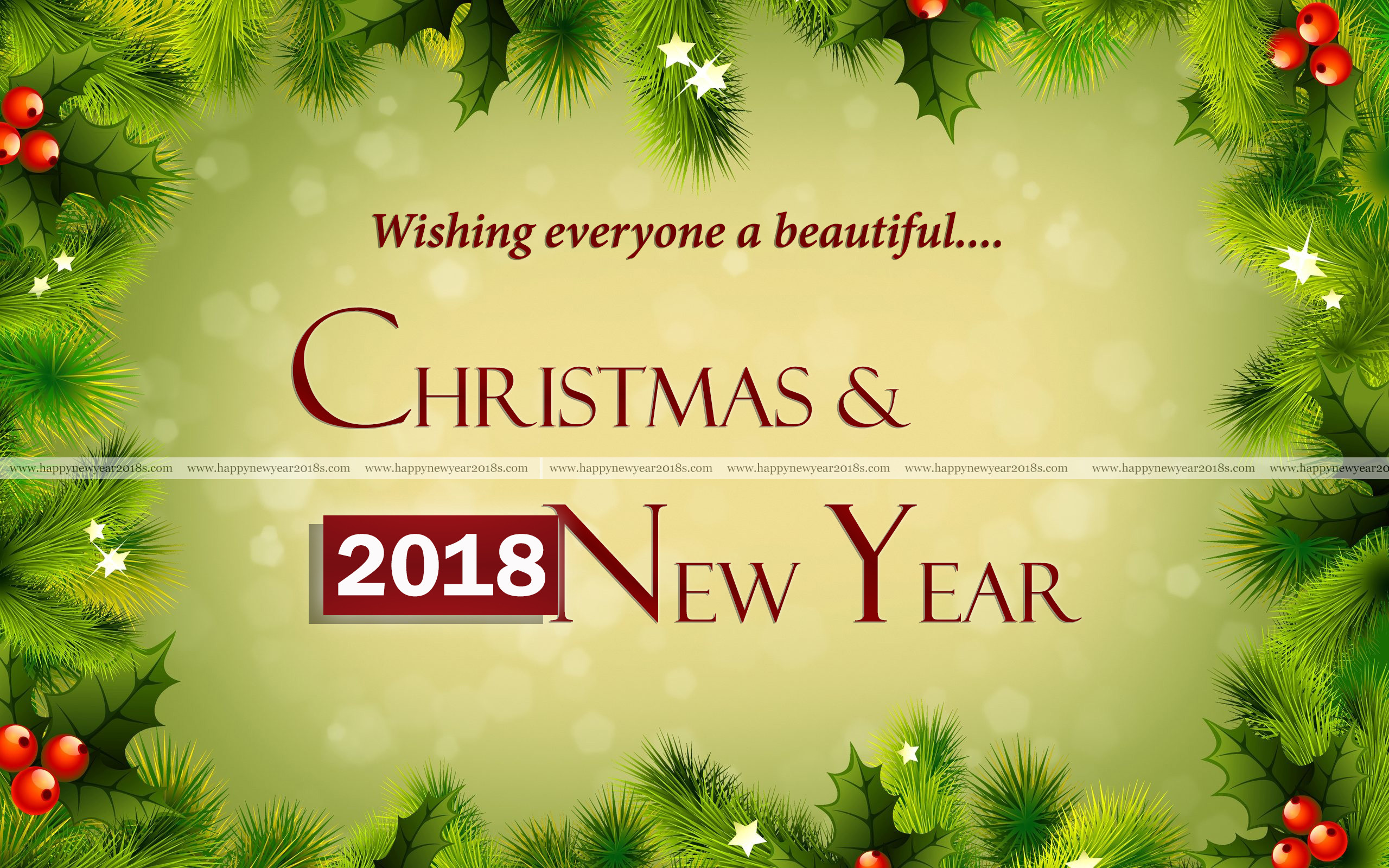 2560x1600 merry christmas 2017 images pictures wallpapers happy new year 2018 images pictures wallpapers download