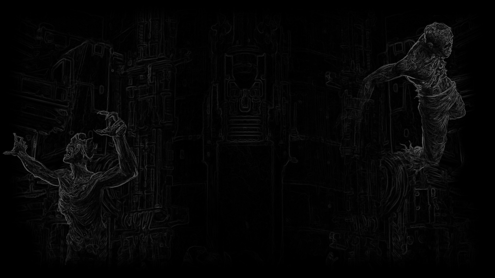 Zombie background ·① Download free amazing HD backgrounds ...