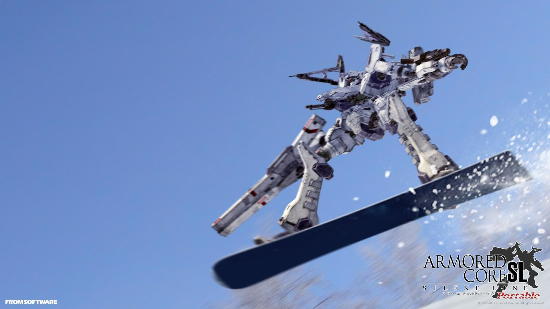 Armored Core Wallpaper Wallpapertag