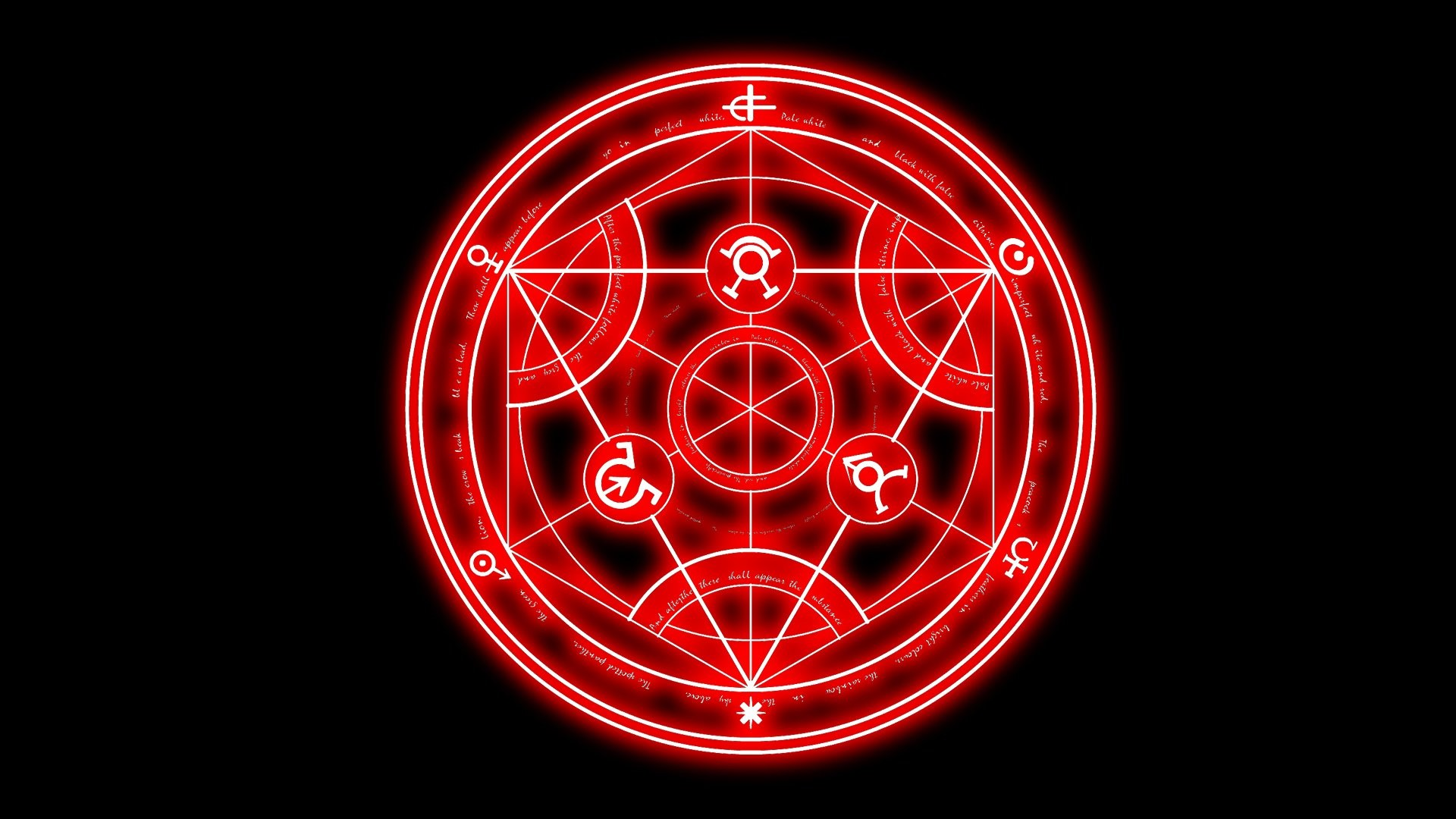 Fullmetal Alchemist Brotherhood Wallpaper Download Free Stunning