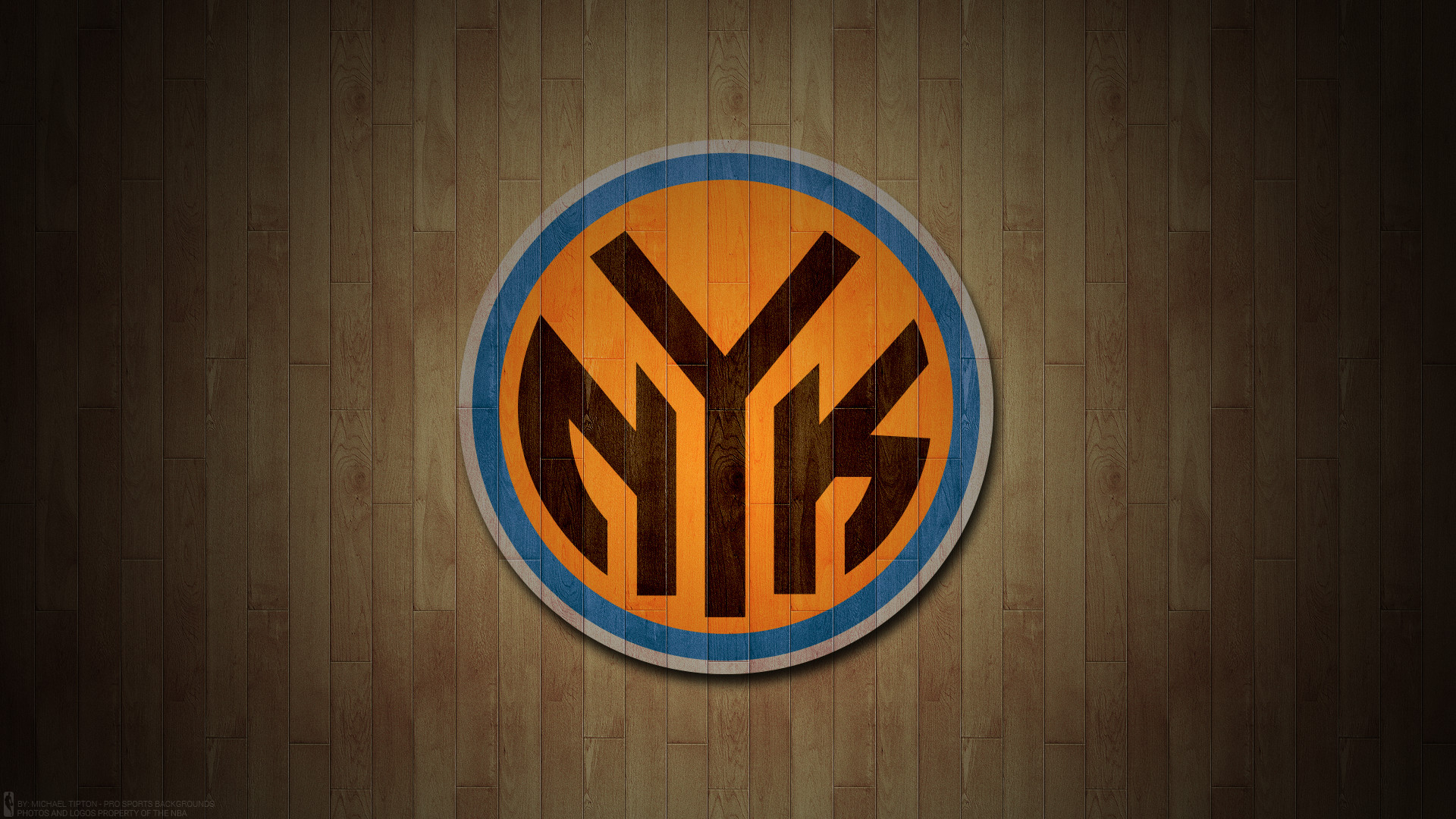 New York Knicks Wallpapers