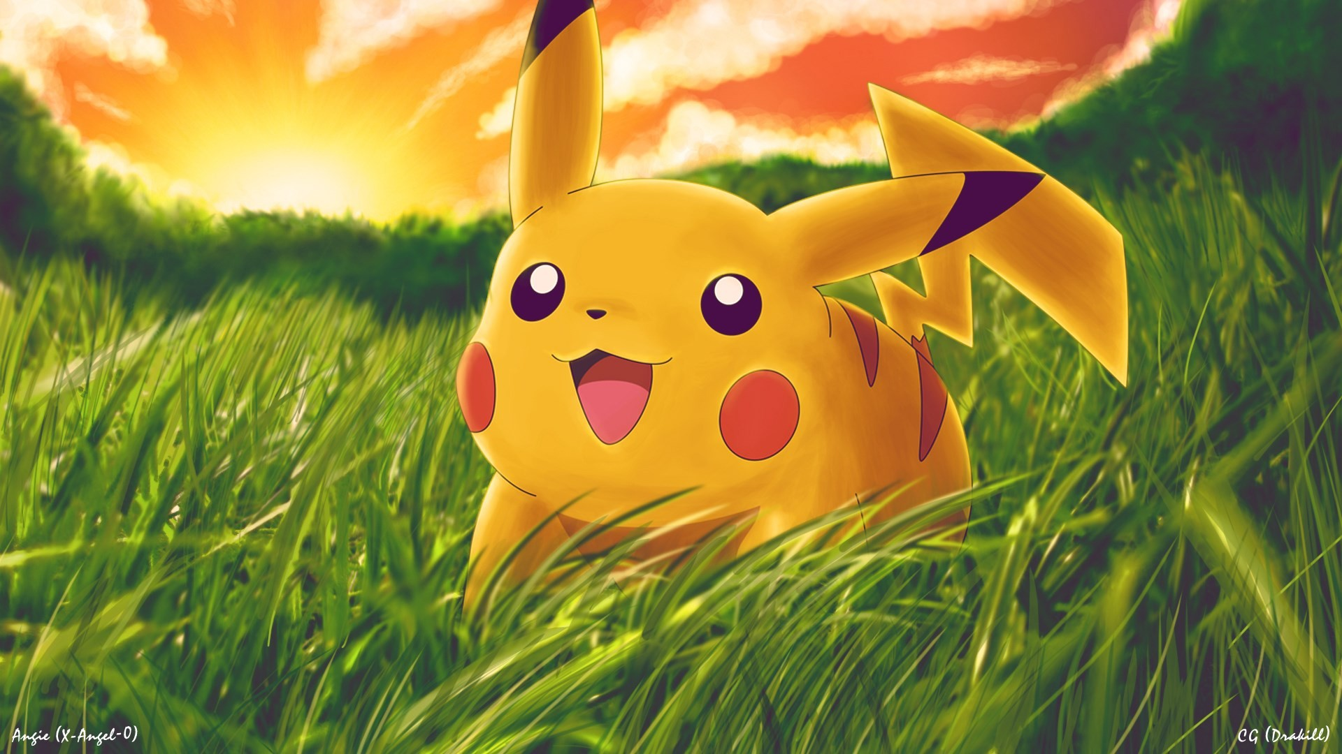 Pokemon Hd Wallpaper Download Free Awesome High Resolution