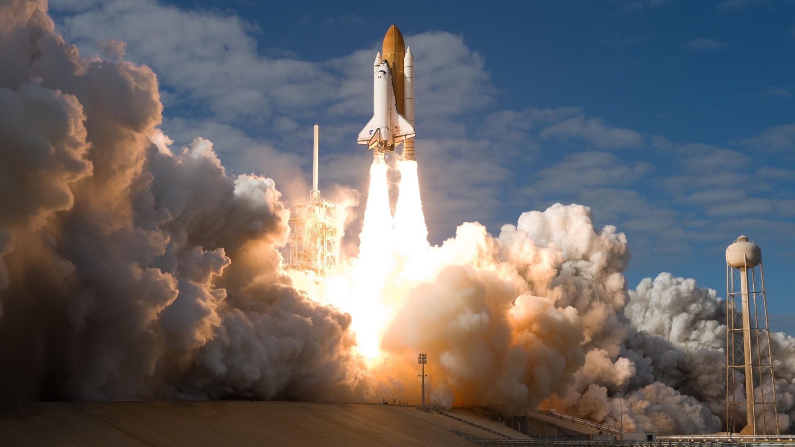 space shuttle landing rockets - photo #18