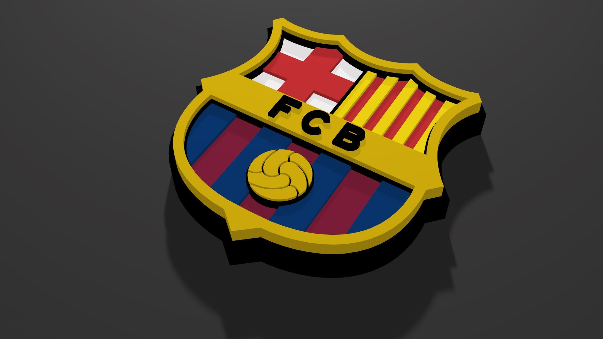 Logo Barcelona Wallpaper Terbaru 2018 ·â'  WallpaperTag