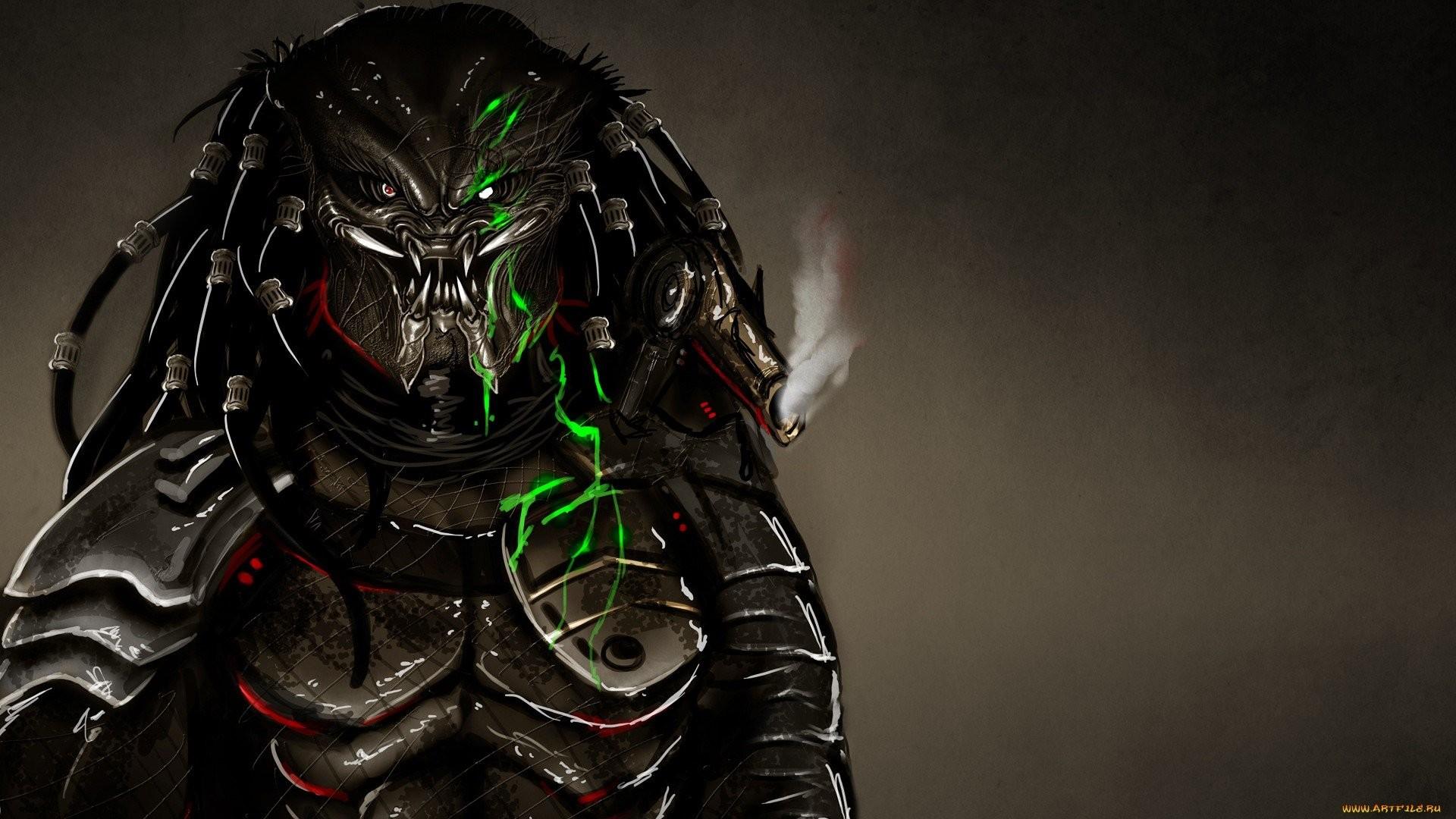 Predator Wallpaper Hd Wallpapertag
