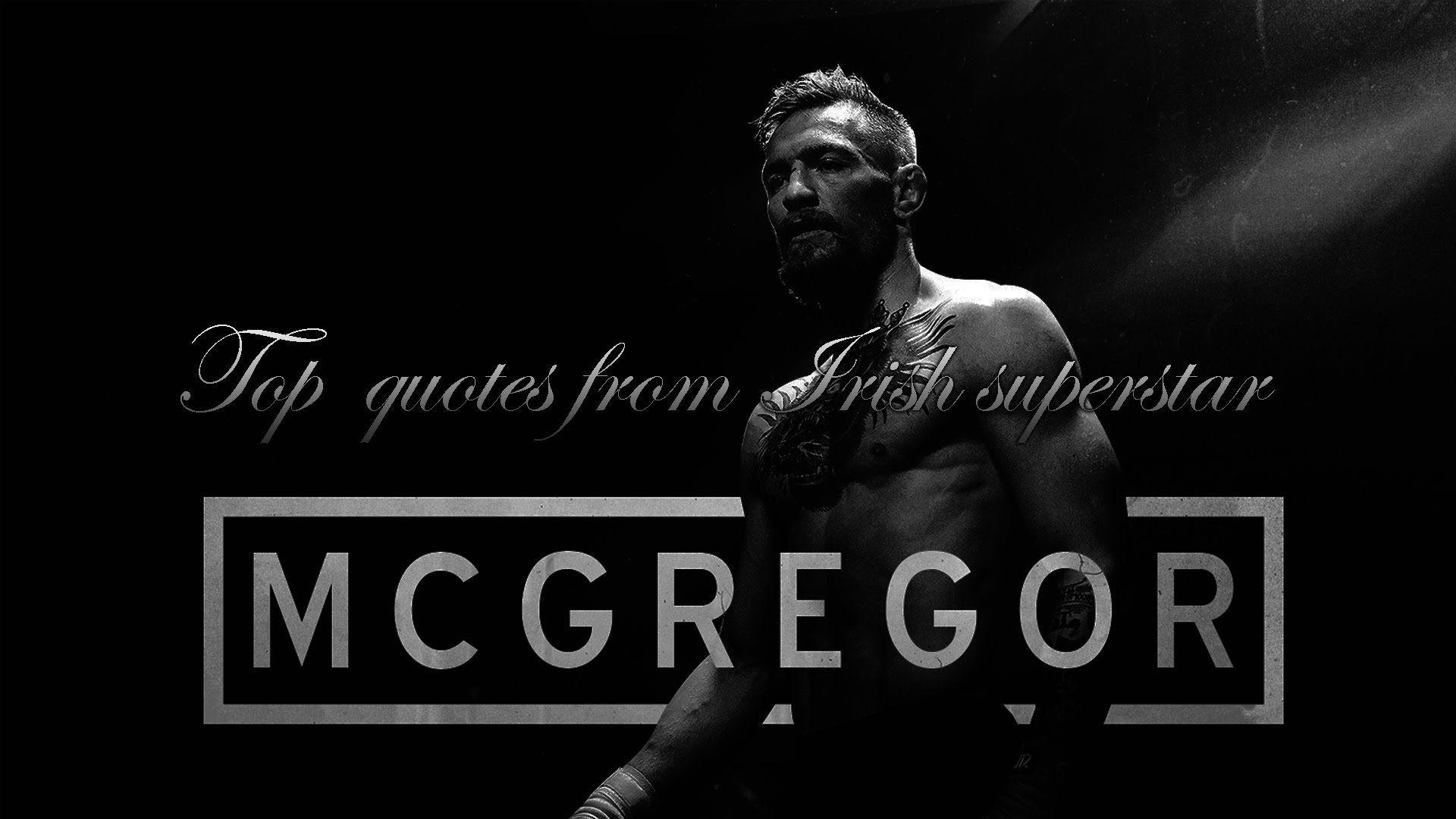 Conor McGregor wallpaper ·① Download free full HD ...