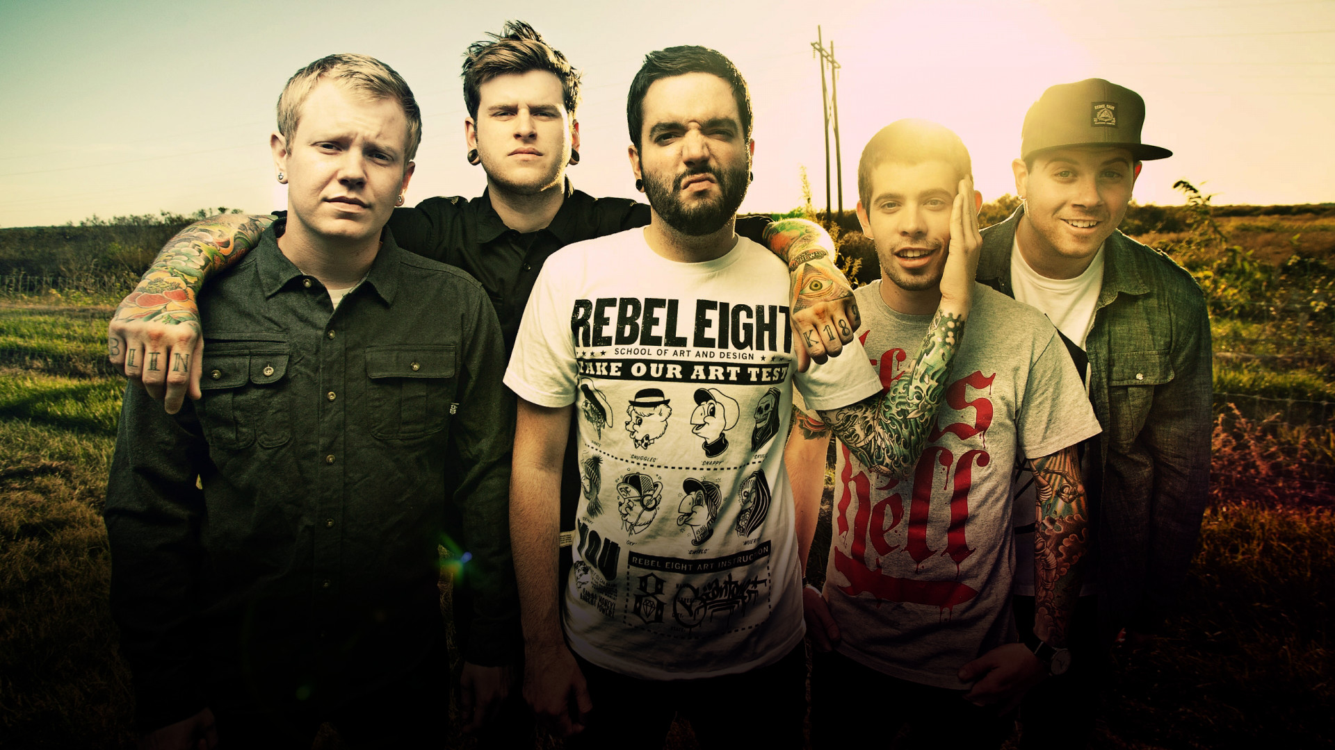 a day to remember wallpapers 183��