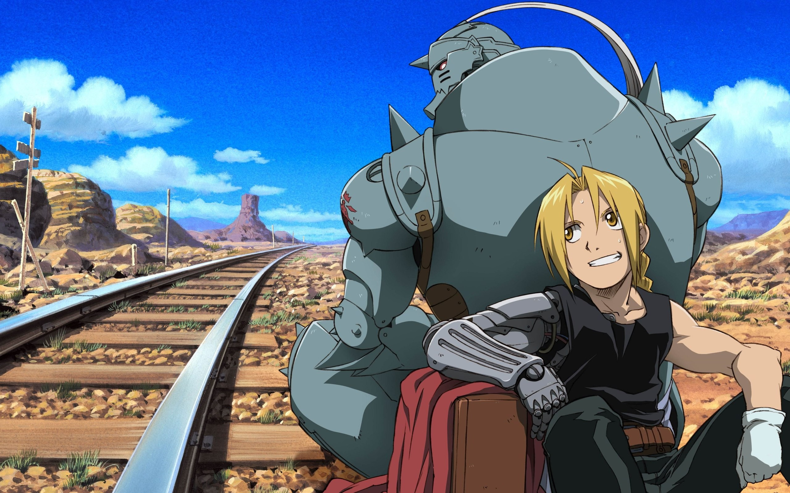 FMA wallpaper ·① Download free beautiful HD backgrounds for desktop, mobile, laptop in any ...