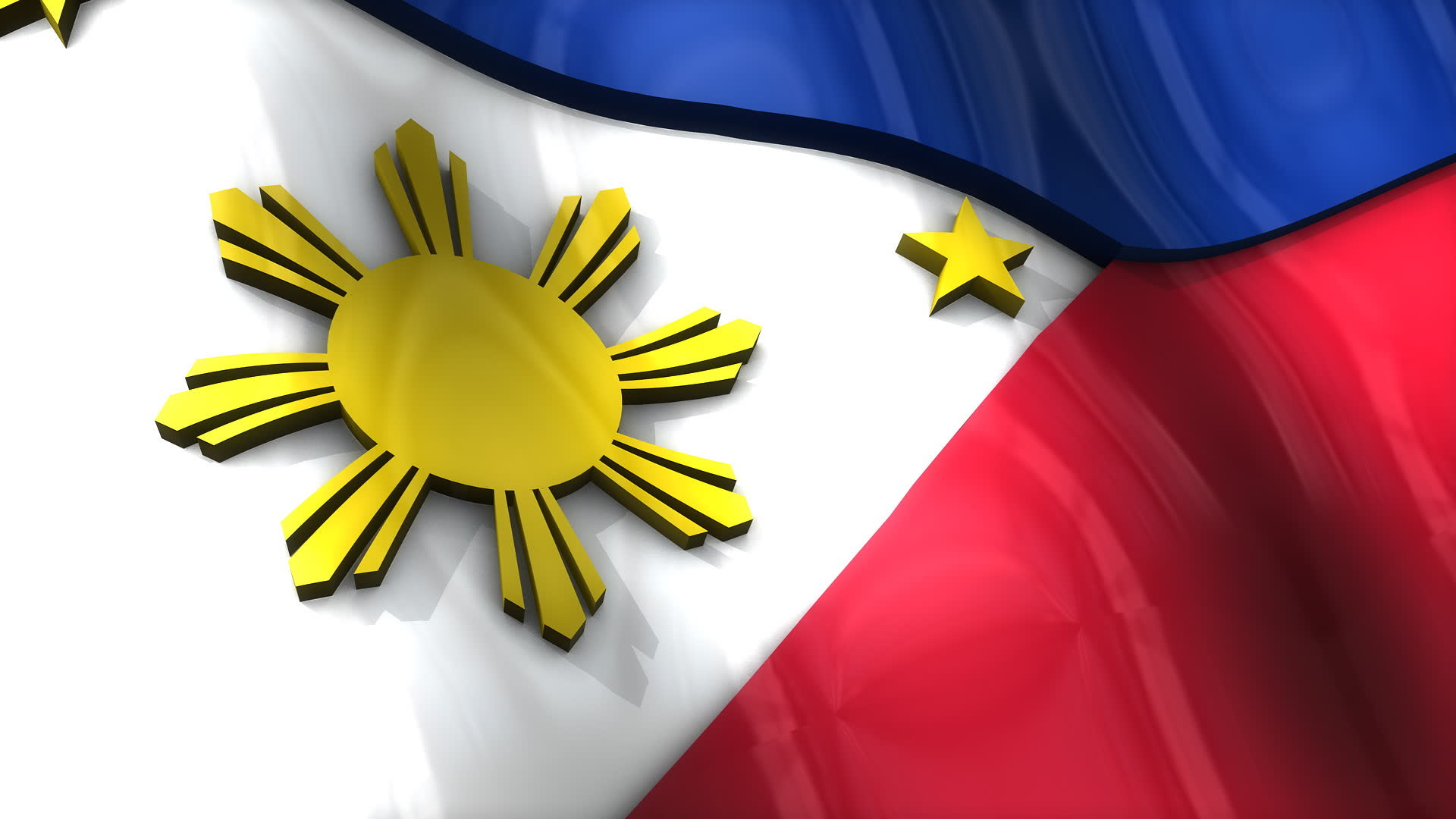 Philippine Flag Wallpapers ① Wallpapertag