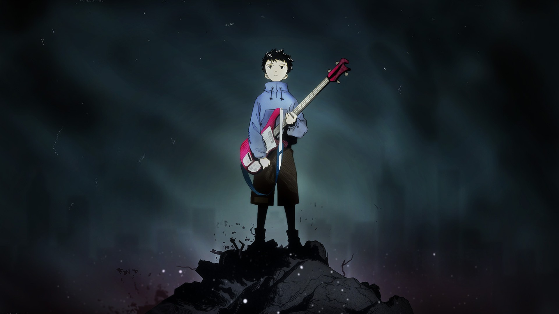flcl wallpaper 183�� download free stunning backgrounds for