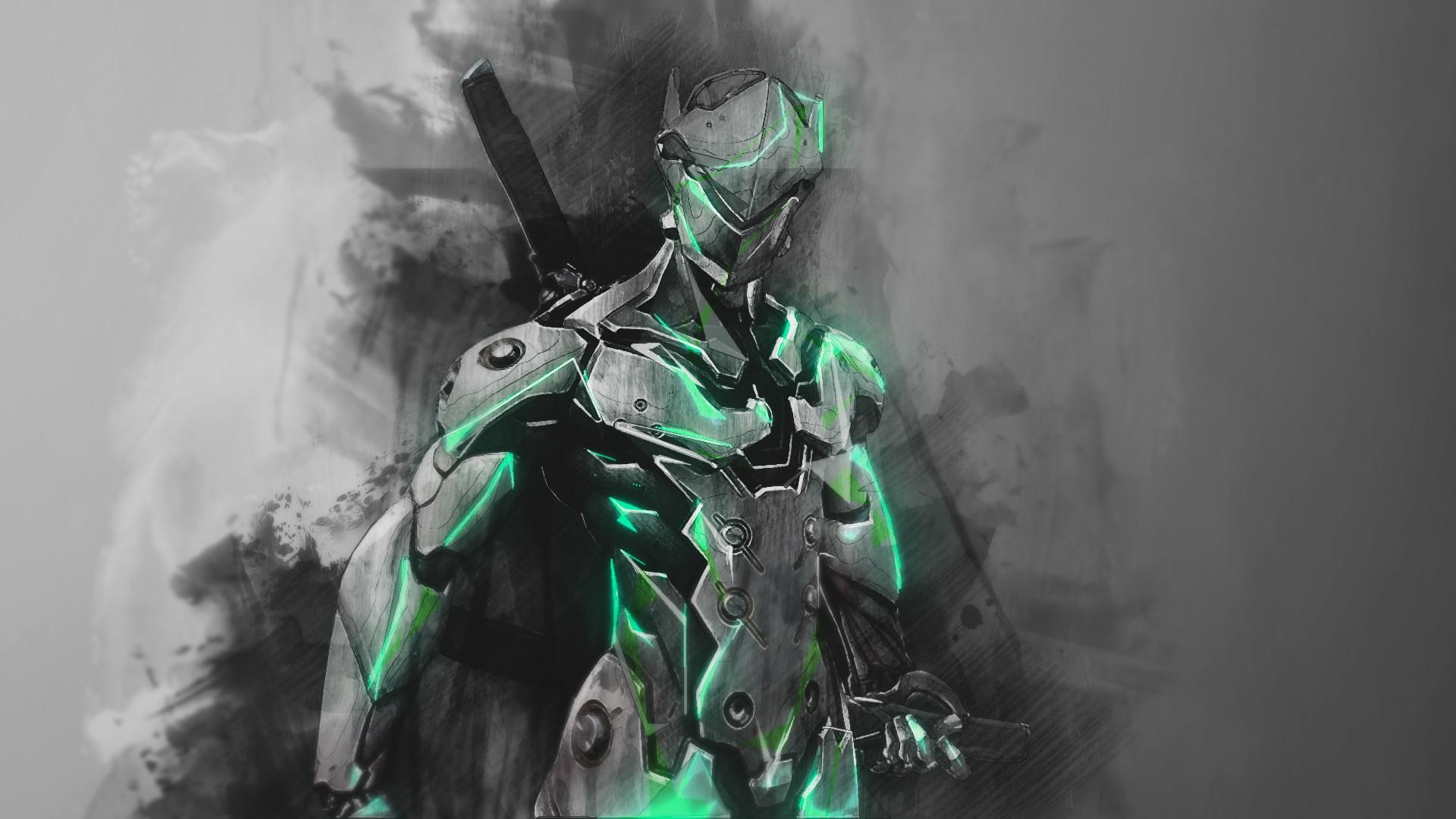 Overwatch wallpaper HD ·① Download free beautiful HD ...