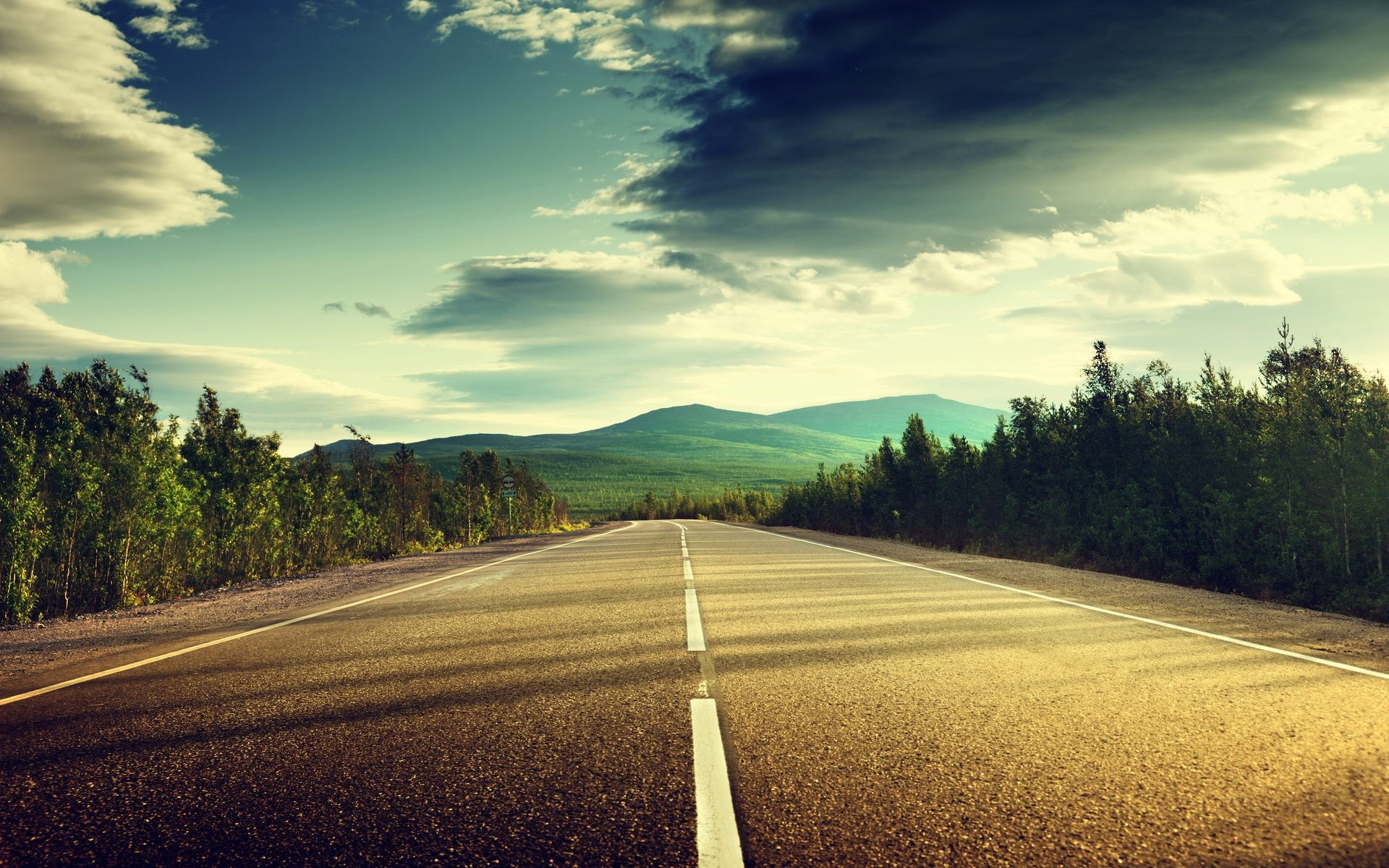 High Resolution Wallpaper 1920x1200: Road Wallpaper ·① Download Free Beautiful High Resolution