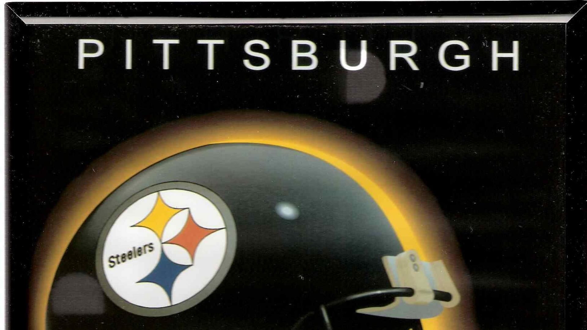 Pittsburgh Steelers Wallpaper Download Free Full Hd