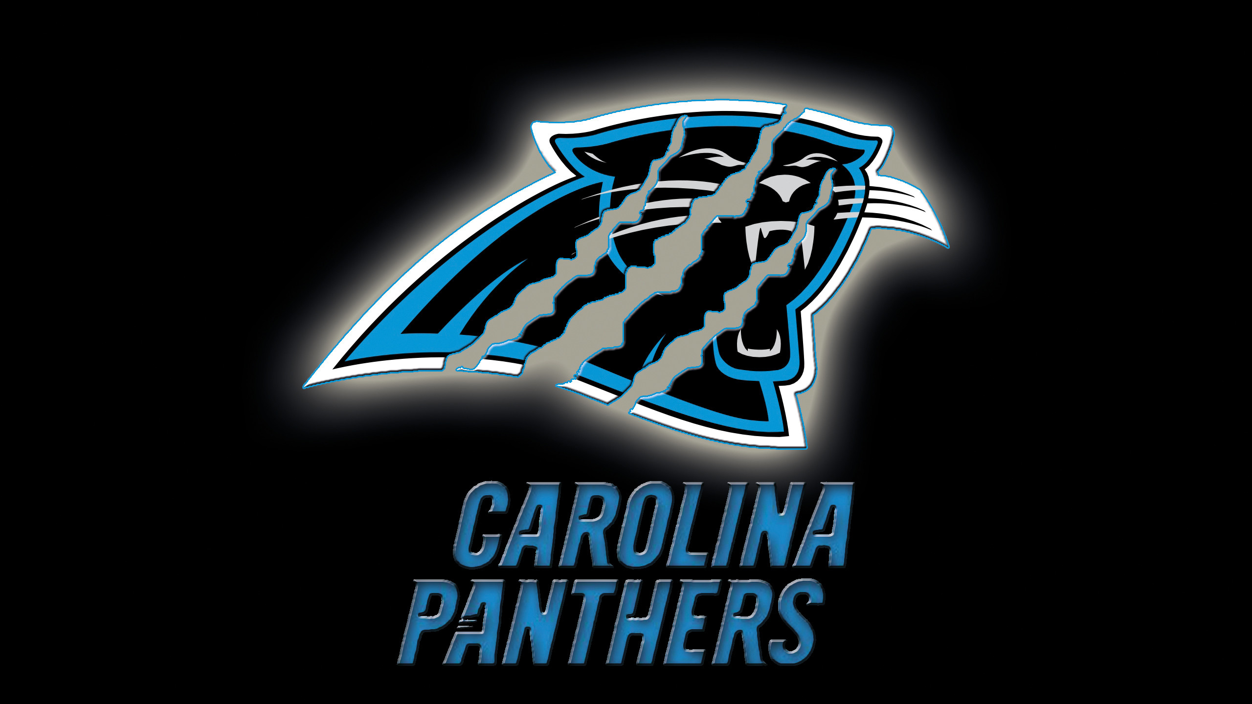 carolina panthers - HD 2560×1440