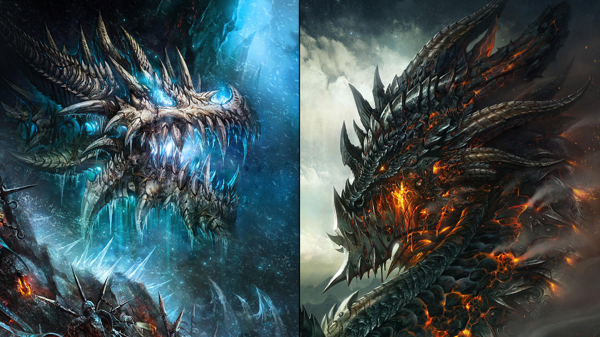 Epic Dragon Wallpaper HD Wallpapers Download Free Images Wallpaper [1000image.com]