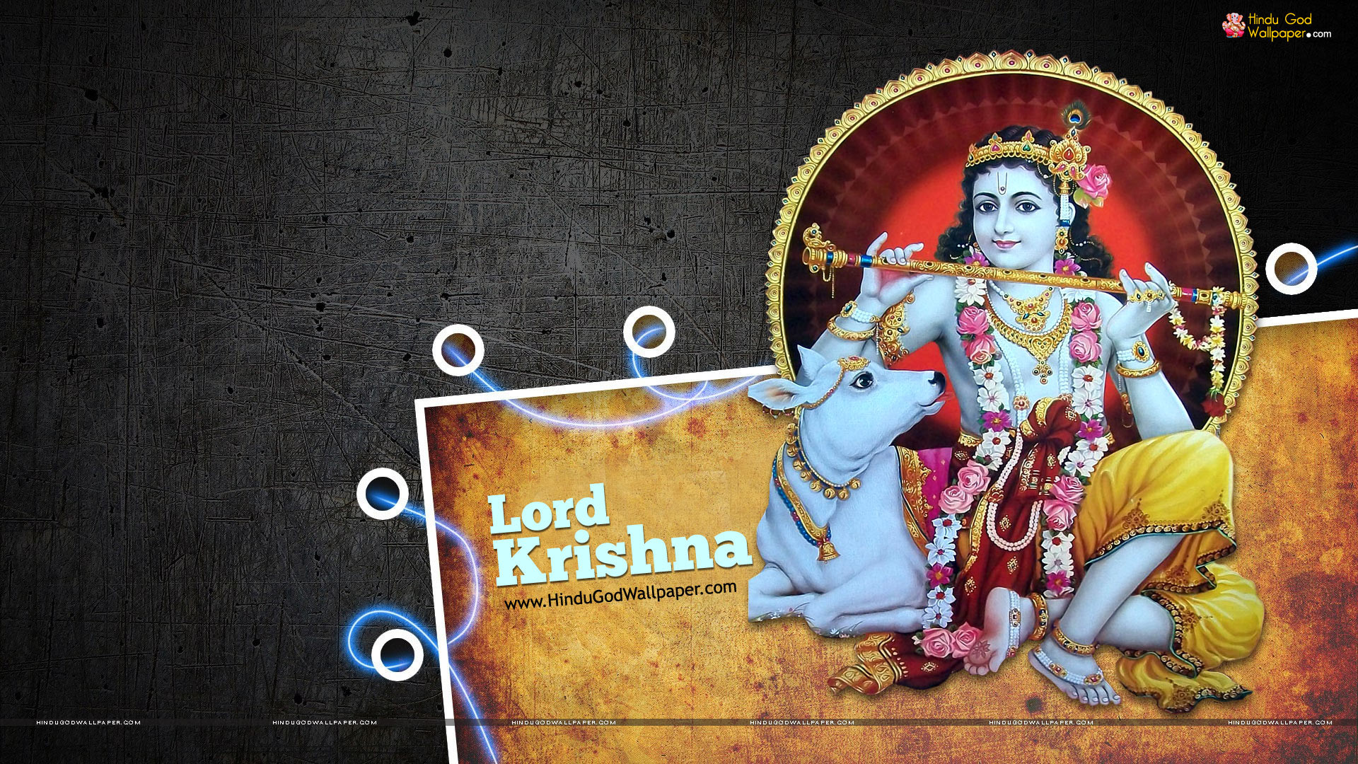 Krishna Wallpapers ·① WallpaperTag